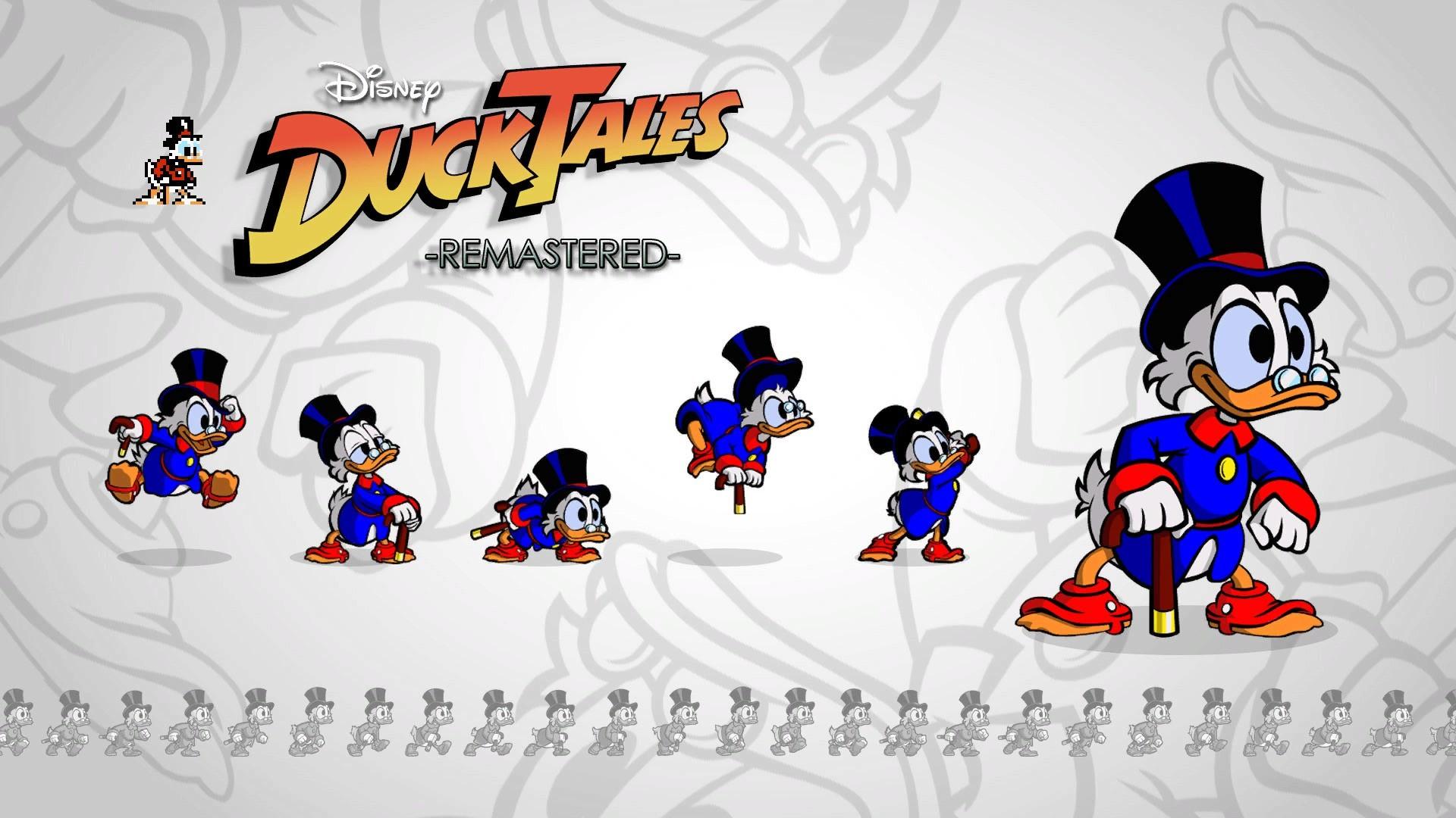 Res: 1920x1080, DuckTales HD Wallpapers