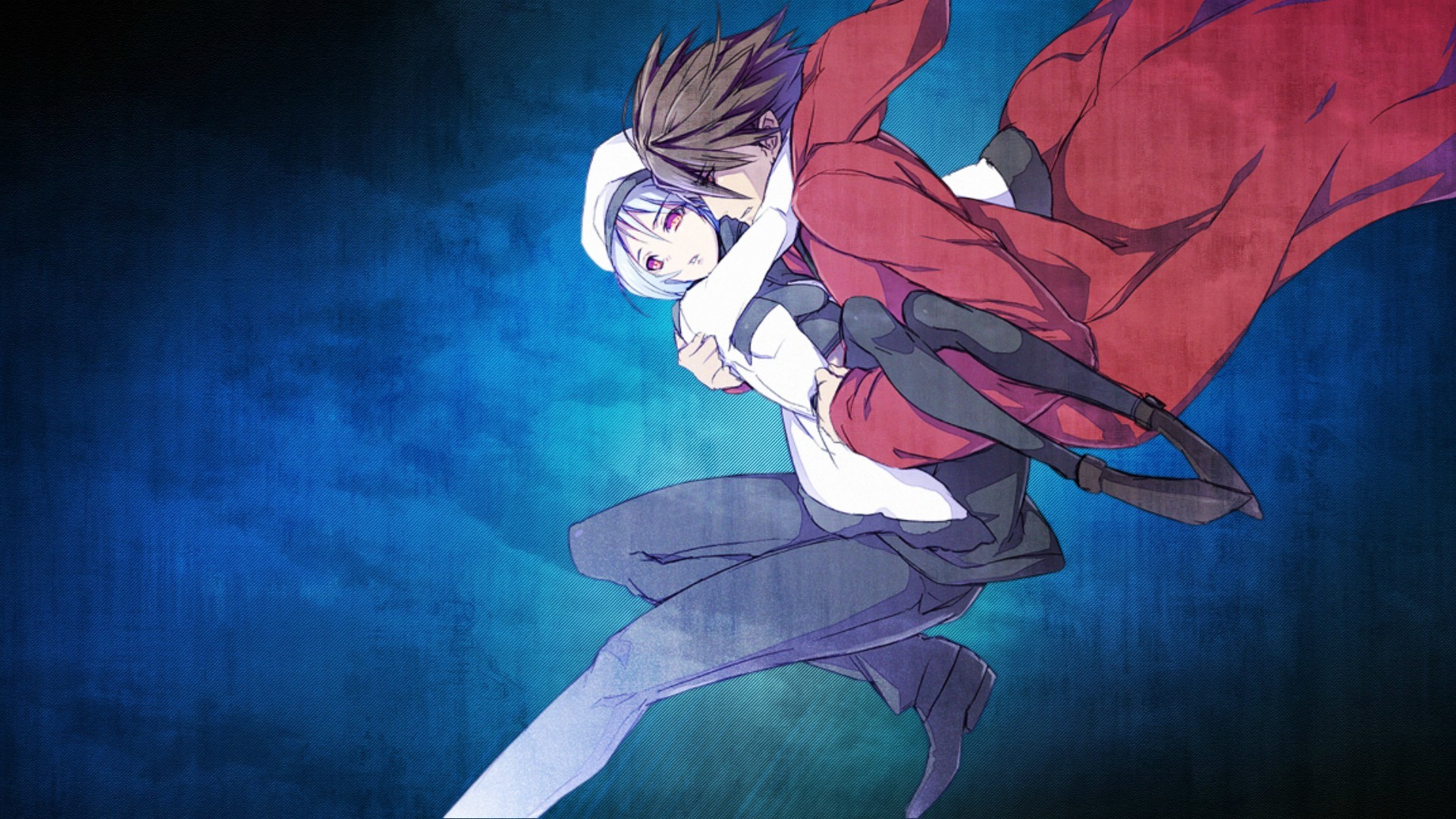 Res: 1920x1080, 2 Guilty Crown: Lost Christmas HD Wallpapers | Background Images - Wallpaper  Abyss