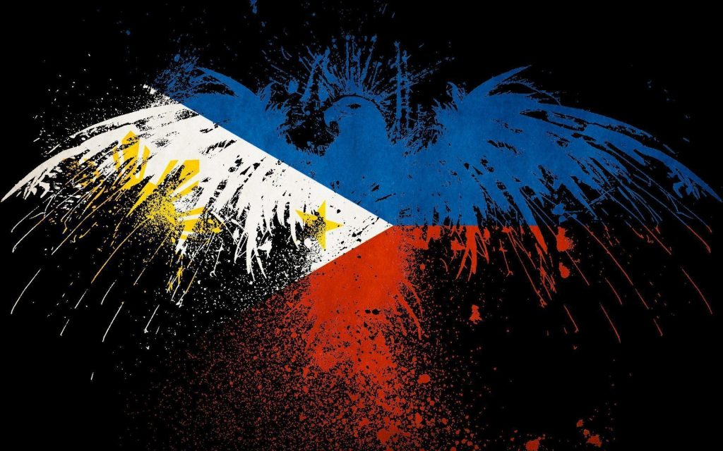 Res: 1920x1200, Philippine Flag Wallpaper HD - WallpaperSafari