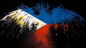 Philippines Flag wallpapers