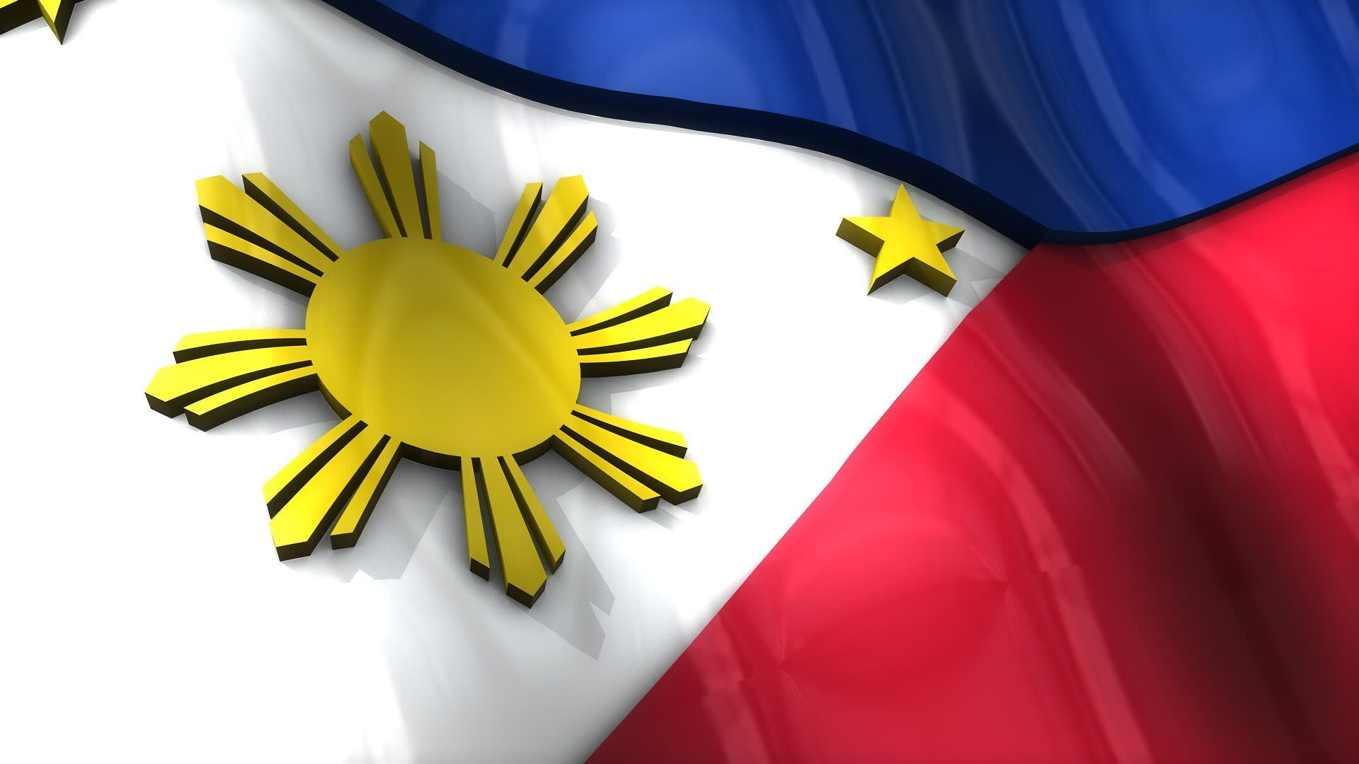 Res: 1920x1080, Philippines Flag Wallpaper