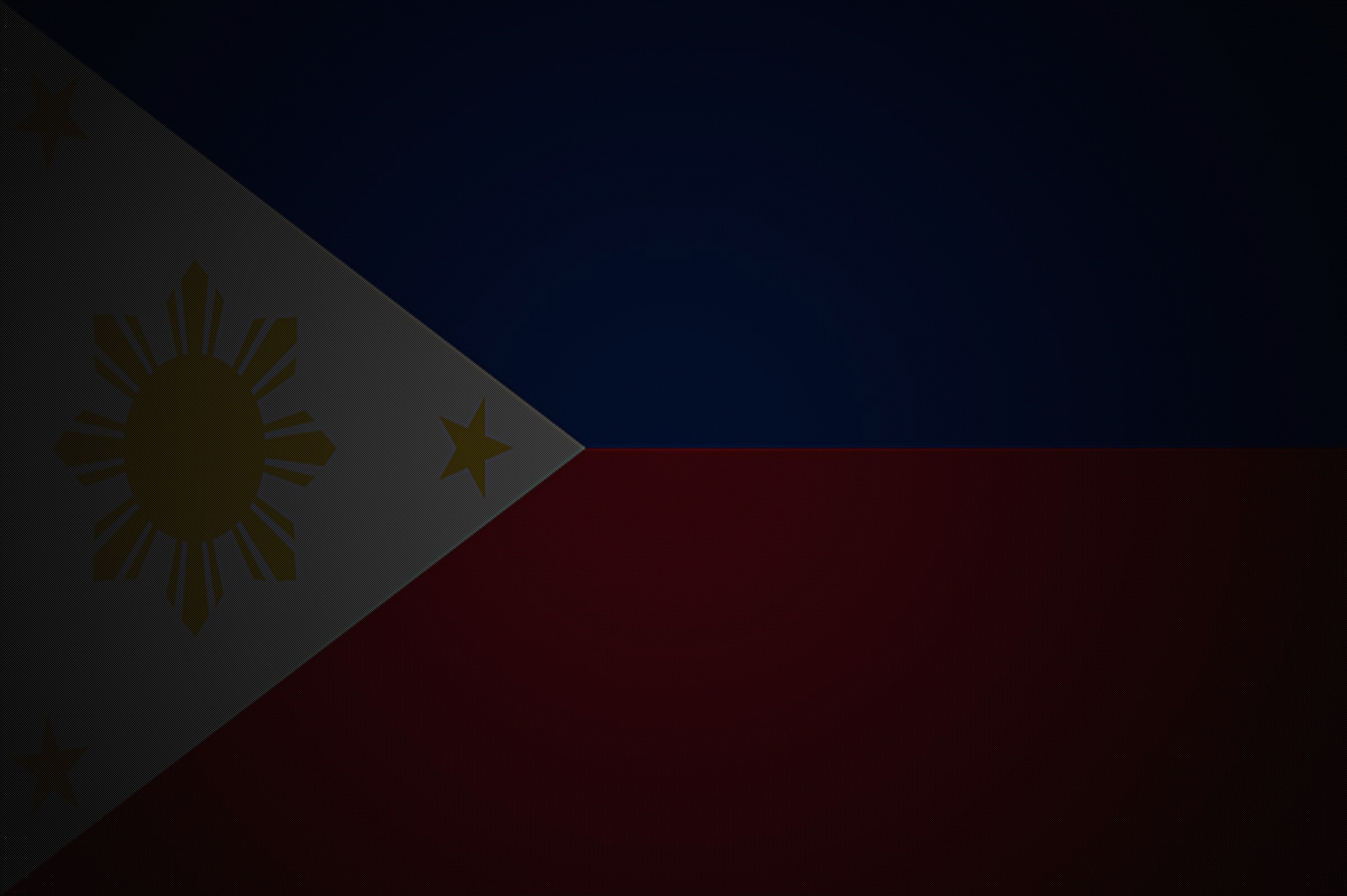 Res: 2400x1596, Philippines dark flags share wallpaper