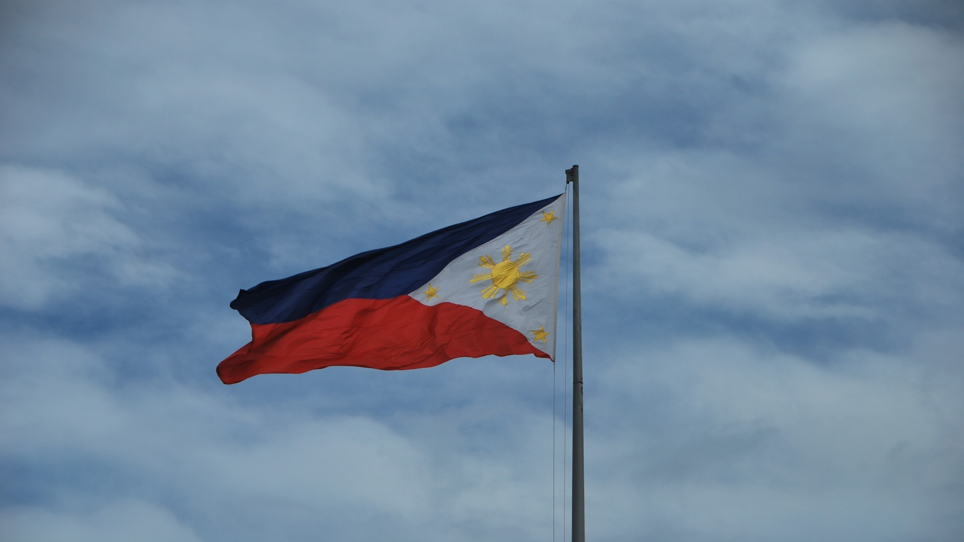 Res: 1920x1080, Flag Of Philippines