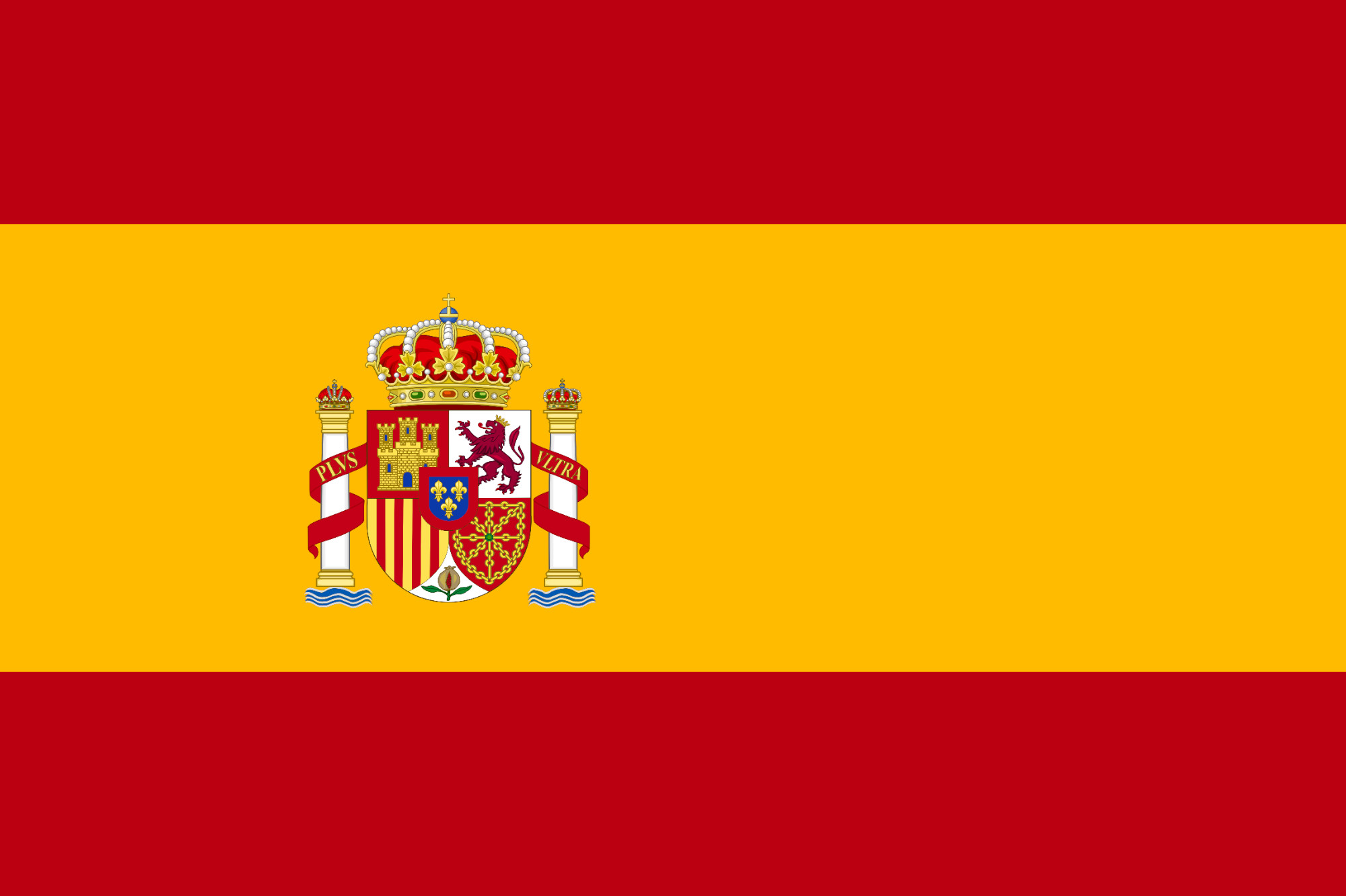 Res: 2000x1333, Nice Images Collection: Flag Of Spain Desktop Wallpapers