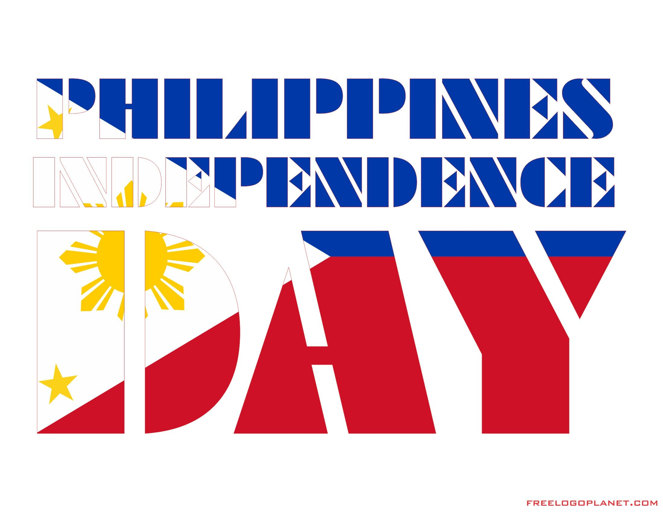 Res: 2200x1700, Philippines Independence Day Wishes