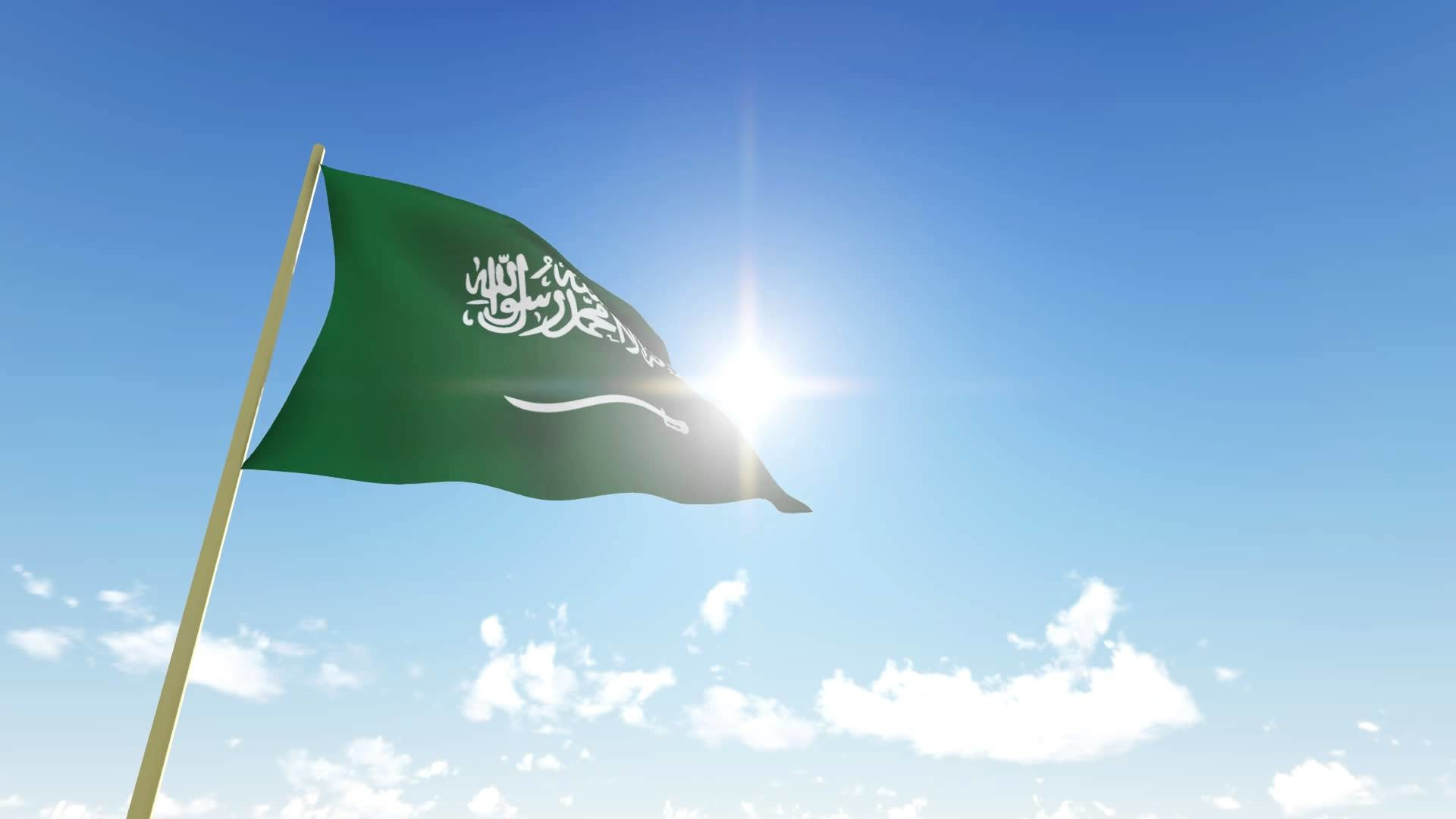 Res: 1920x1080, High Resolution Wallpaper | Flag Of Saudi Arabia  px