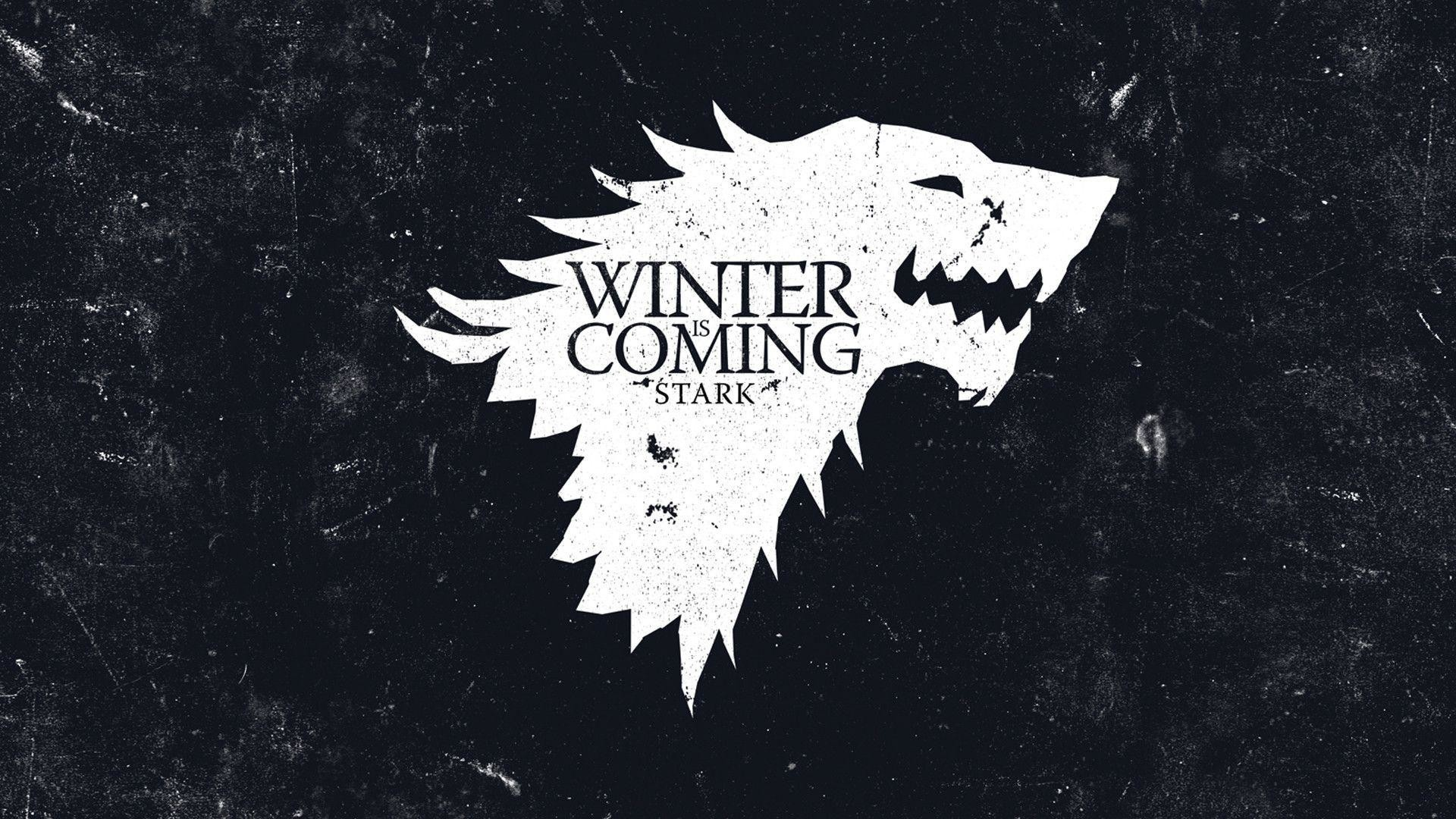 Res: 1920x1080, House Stark Wallpaper 145712 High Definition Wallpapers | Suwall.