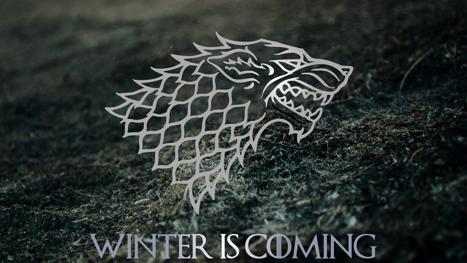 Res: 1920x1080, [No Spoilers] A simple Stark wallpaper that I made.