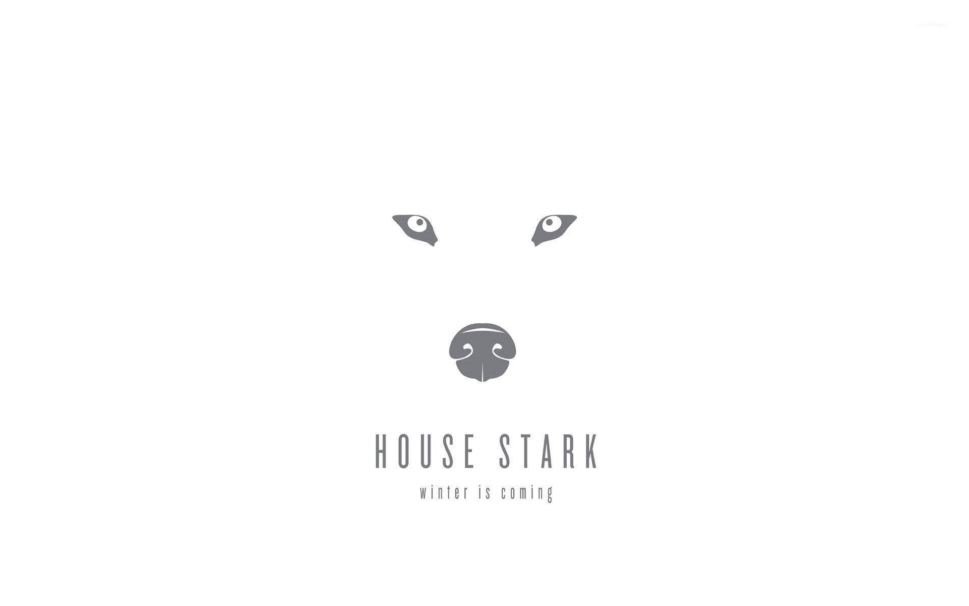 Res: 1920x1200, House Stark wallpaper