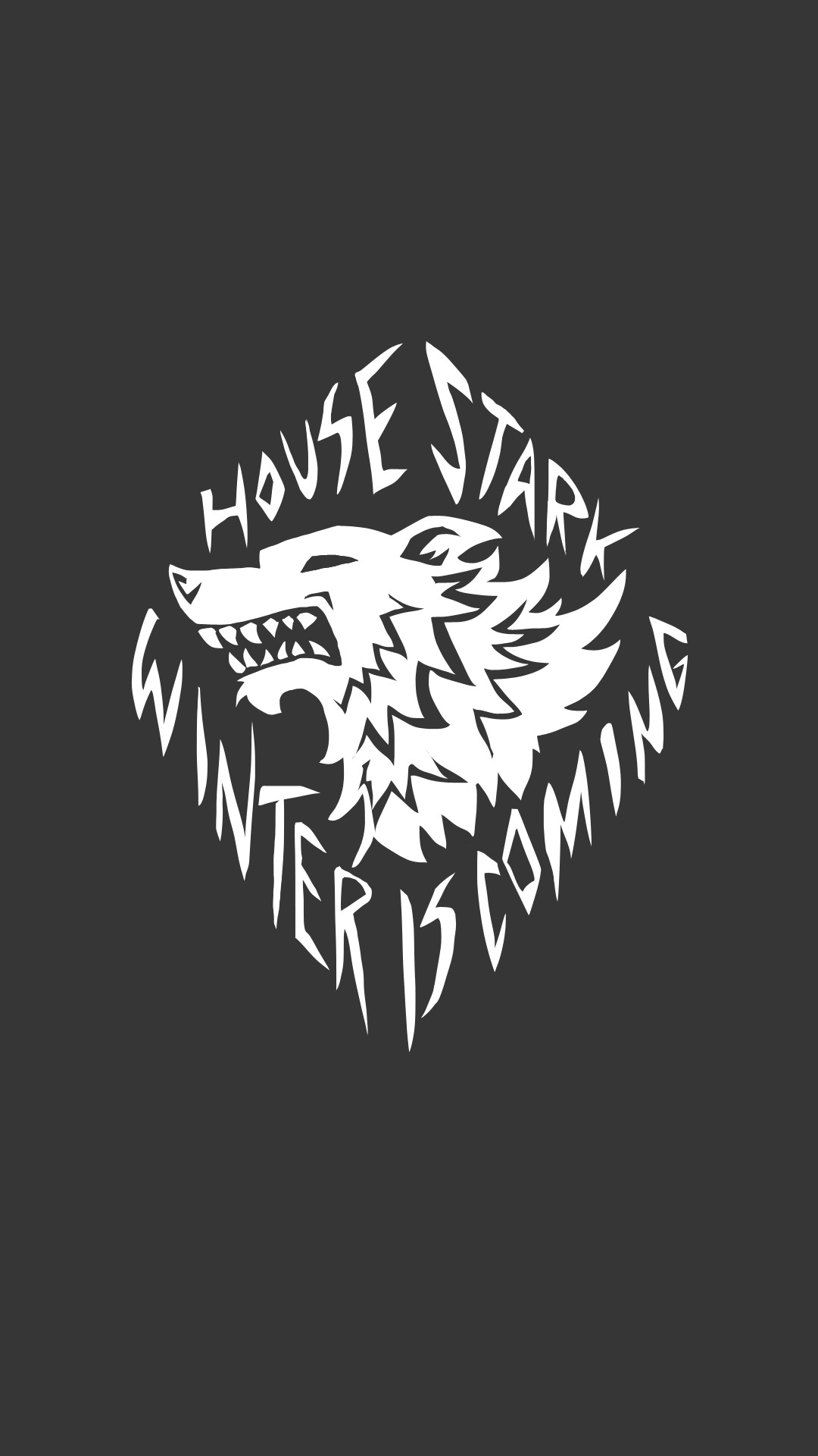 Res: 1080x1920, FunMozar House Stark IPhone Wallpapers