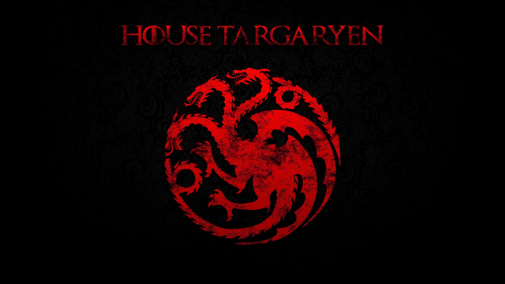 Res: 1920x1080, No Spoilers[NO SPOILERS] House Targaryen Desktop Background ...