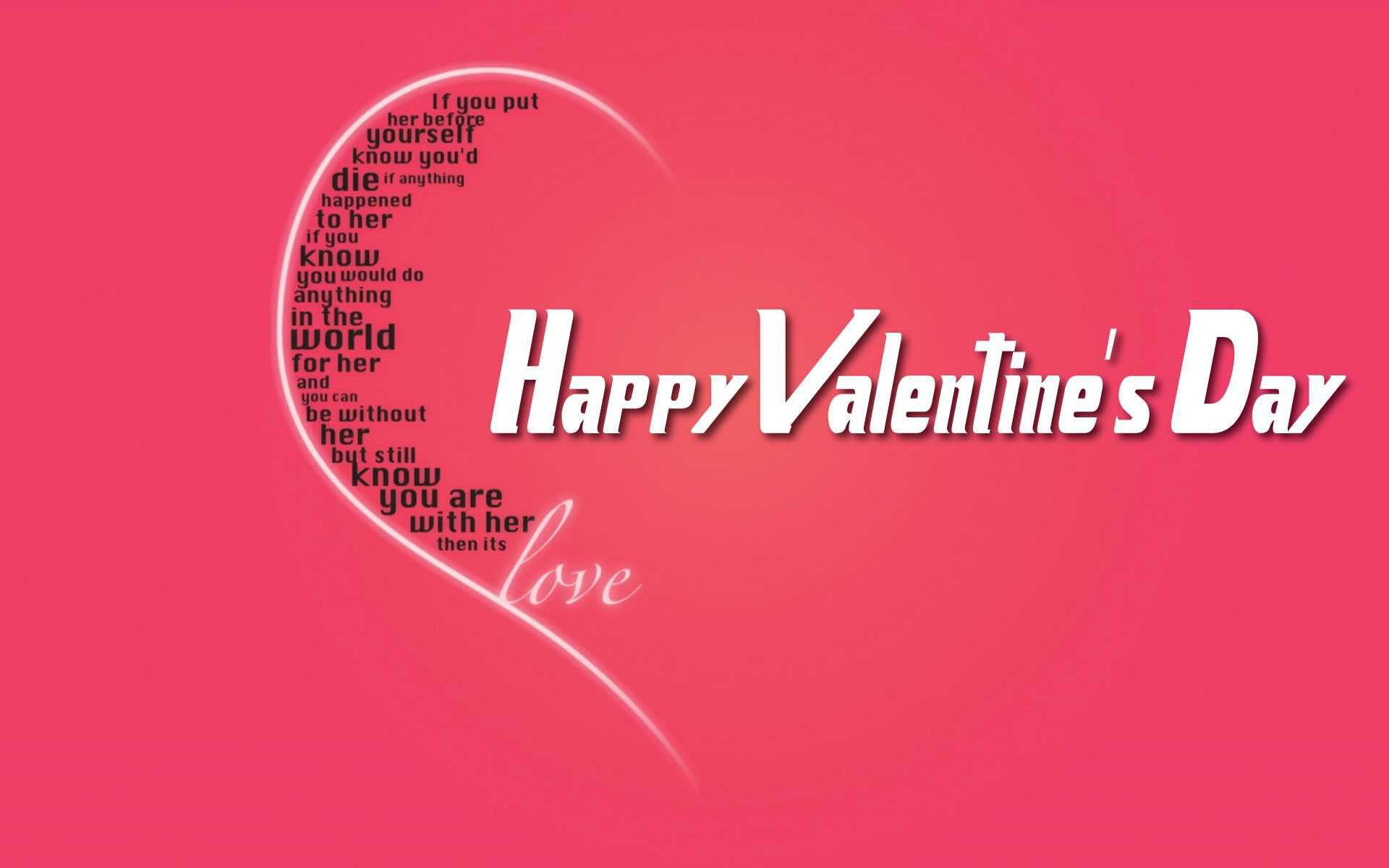 Res: 1920x1200, happy valentine day message wallpapers #541176
