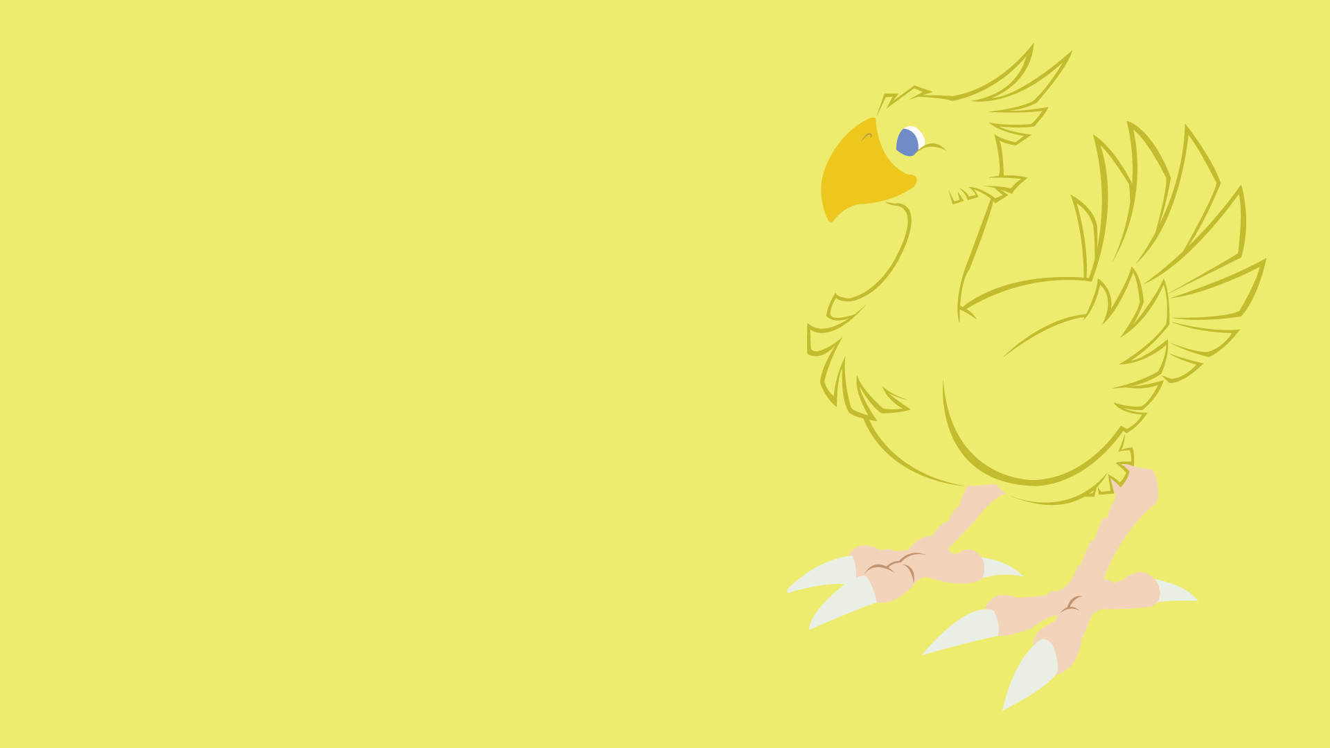 Res: 1920x1080, Chocobo by LimeCatMastr Chocobo by LimeCatMastr