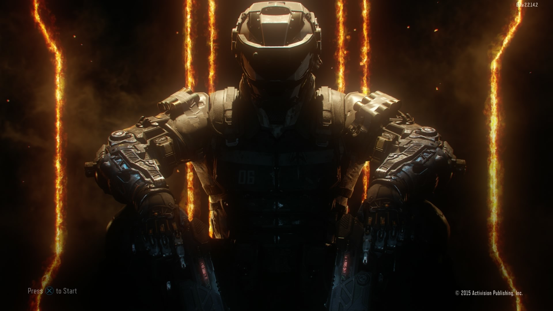 Res: 1920x1080,  Call of Duty Black Ops 3 wallpaper HD background download desktop  .