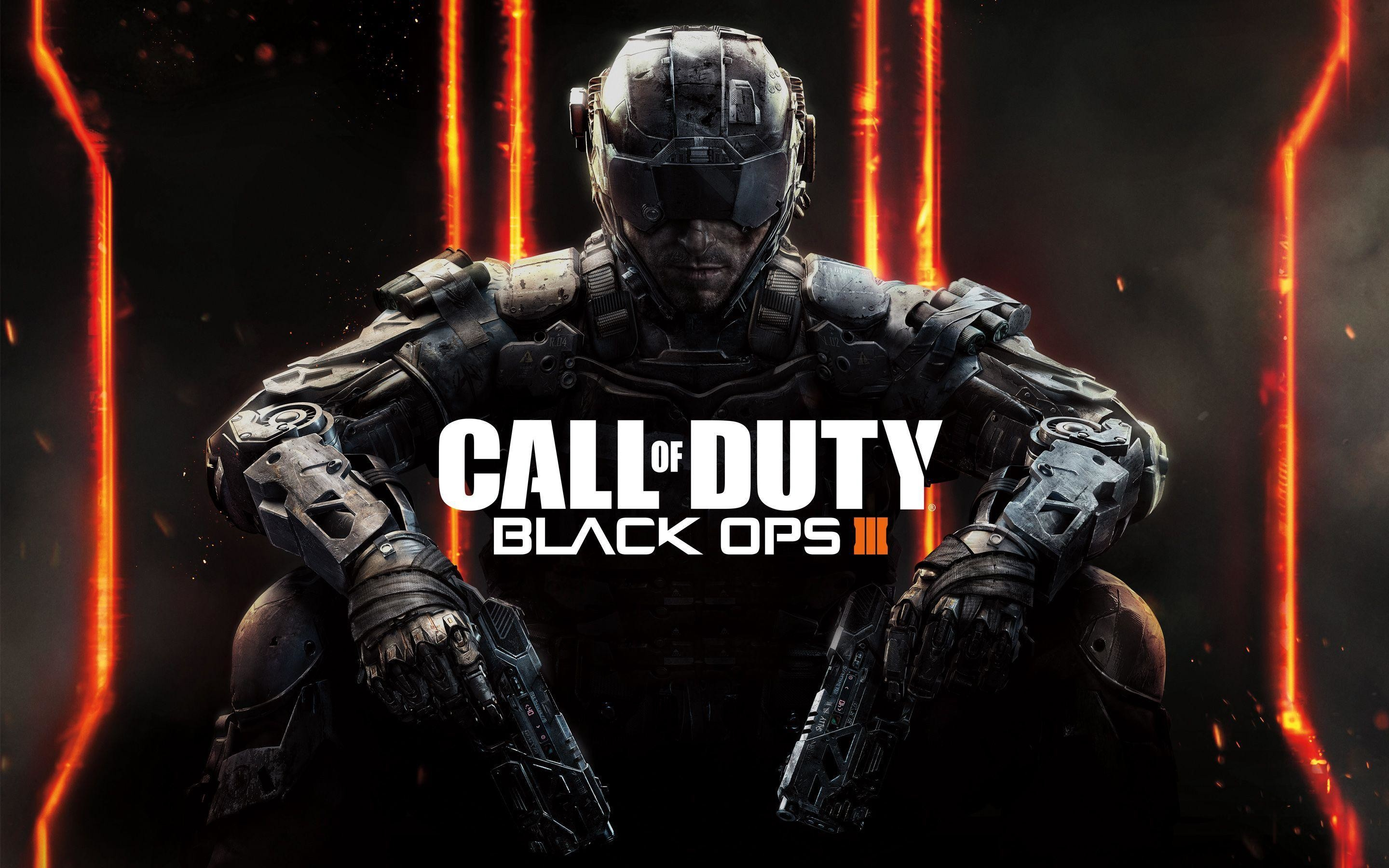 Res: 2880x1800, 39 Call Of Duty: Black Ops III HD Wallpapers | Backgrounds .