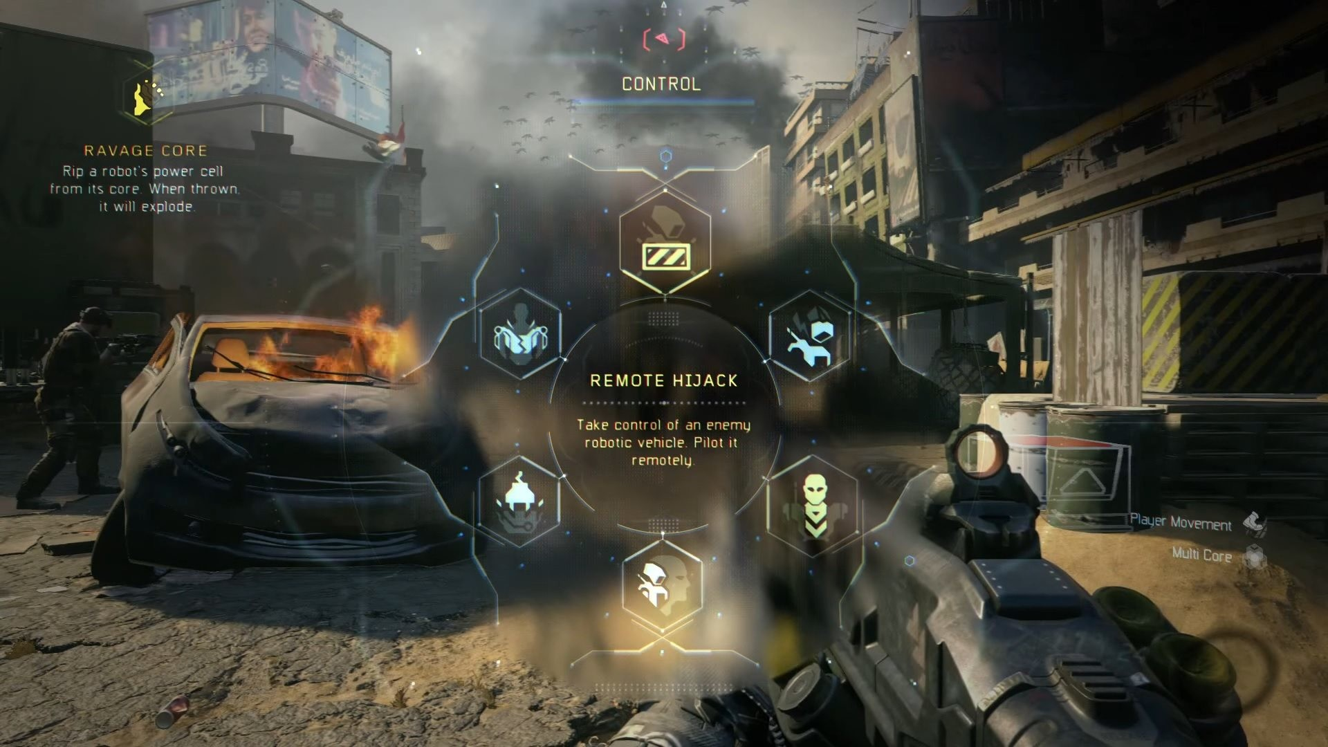 Res: 1920x1080, Call of Duty: Black Ops III Review – Treyarch's Best Value Proposition