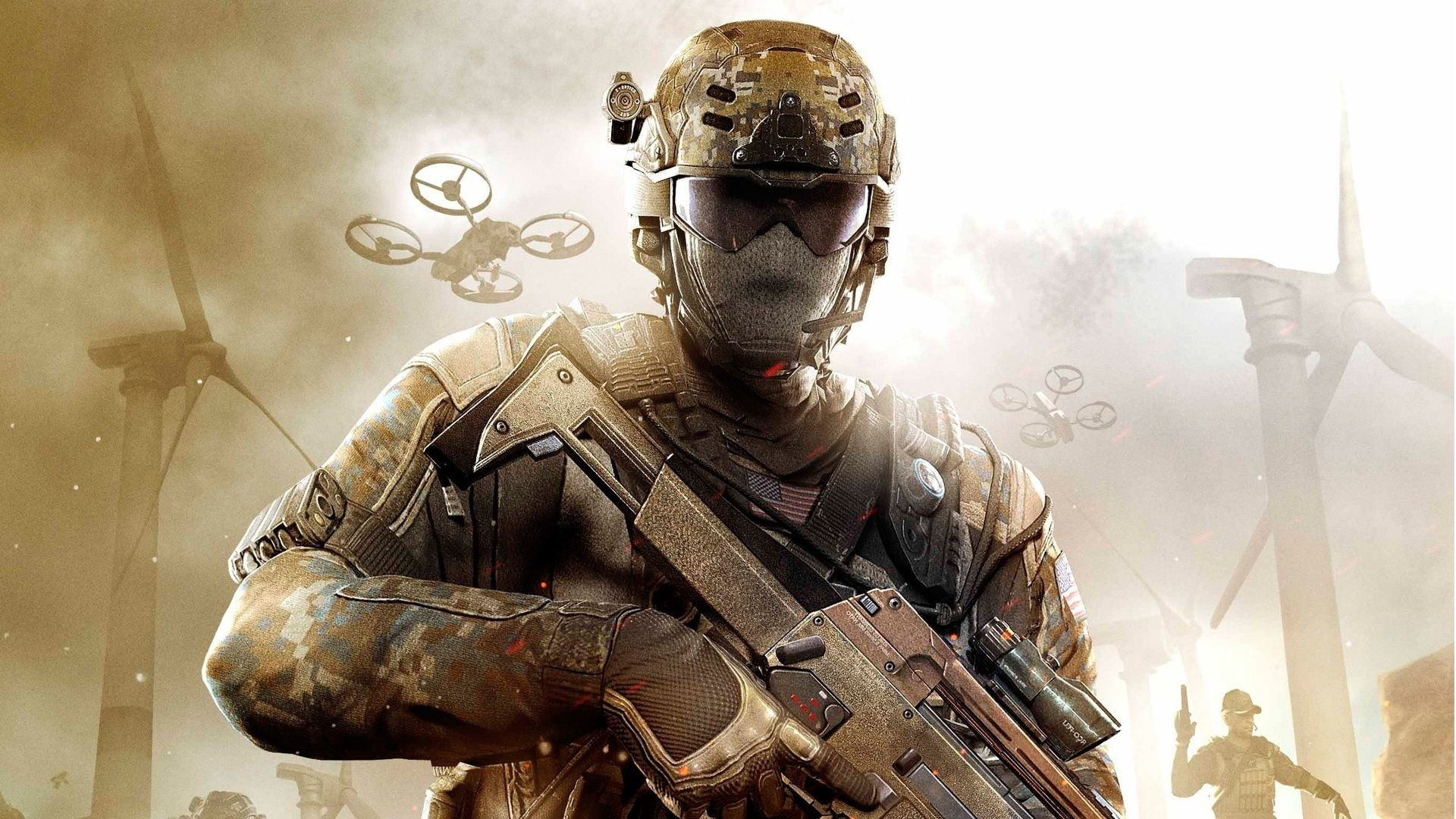 Res: 1920x1080, call of duty black ops cool hd wallpaper