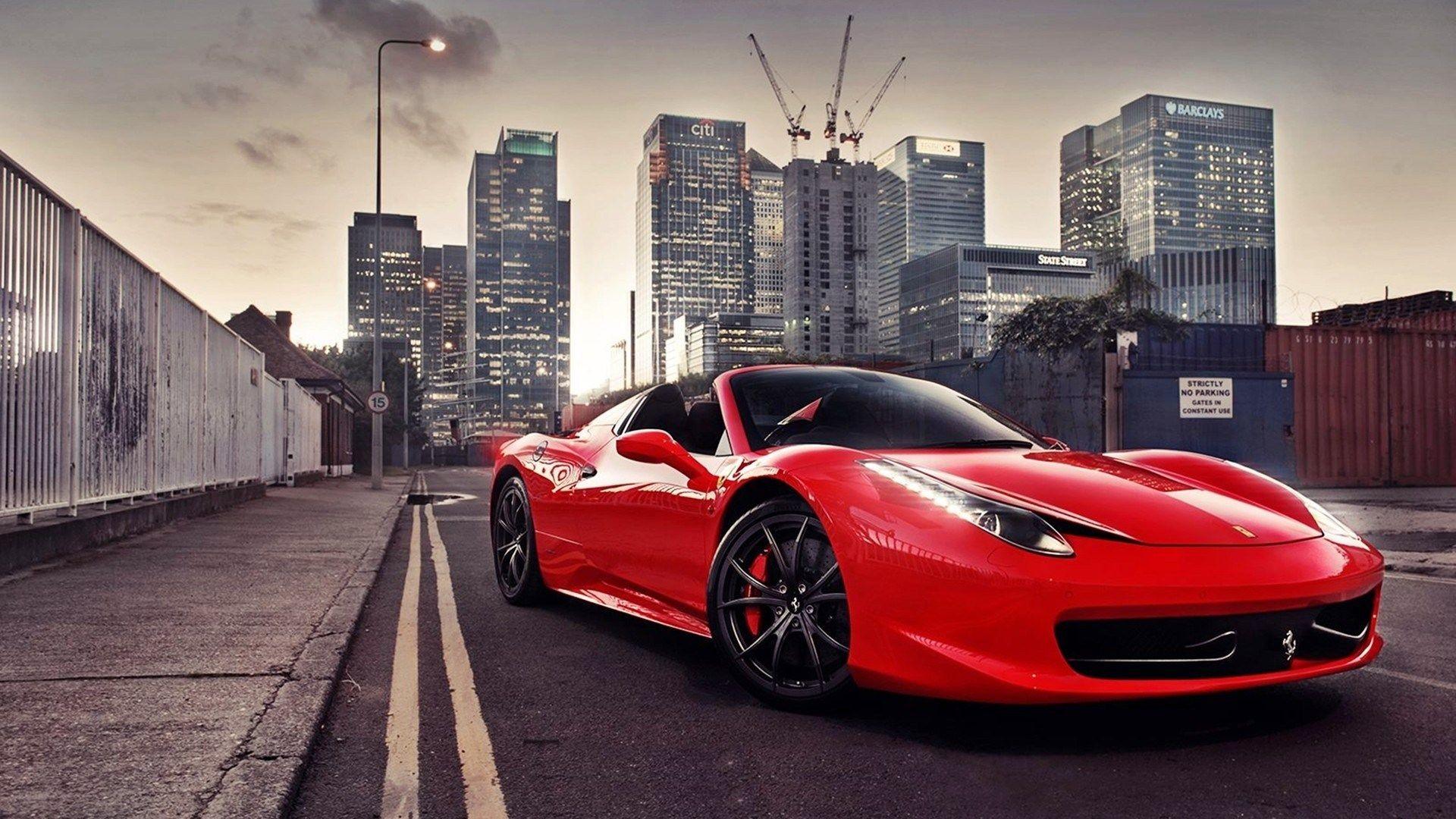 Res: 1920x1080, Ferrari Wallpapers 458 Photo