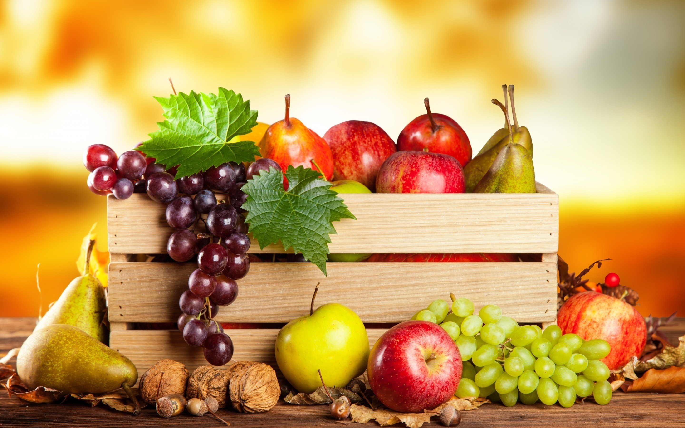 Res: 2880x1800, Healthy Fruit Basket for 2880 x 1800 Retina Display resolution