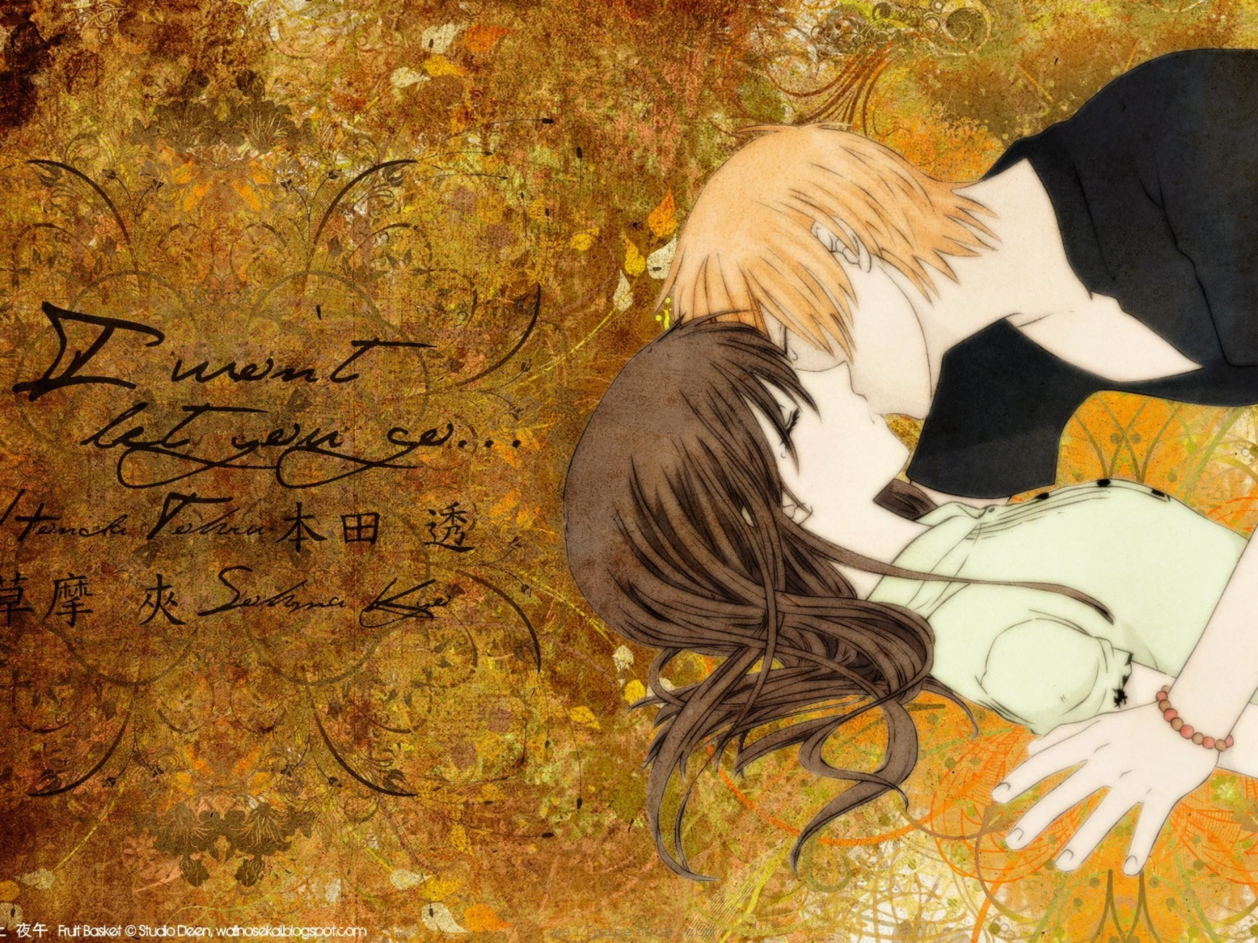 Res: 2560x1920, Fruits Basket wallpapers HD