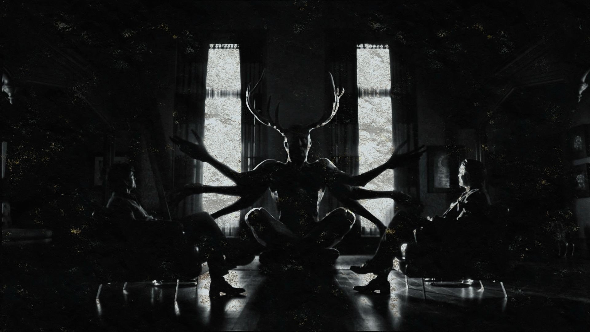 Res: 1920x1080, Hannibal Wallpapers 13 - 1920 X 1080