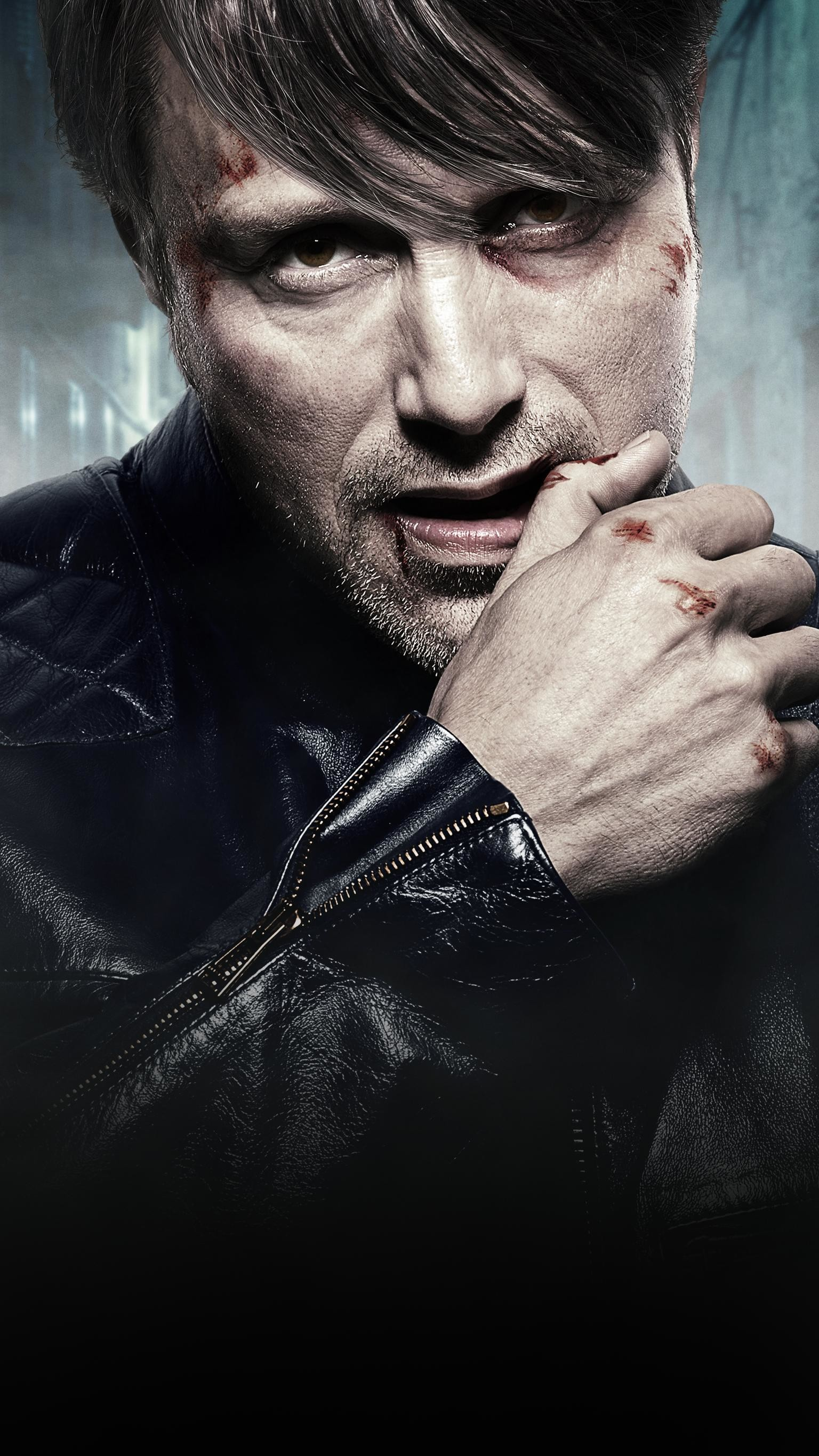 """Res: 1536x2732, Wallpaper for """"Hannibal"""" ..."""