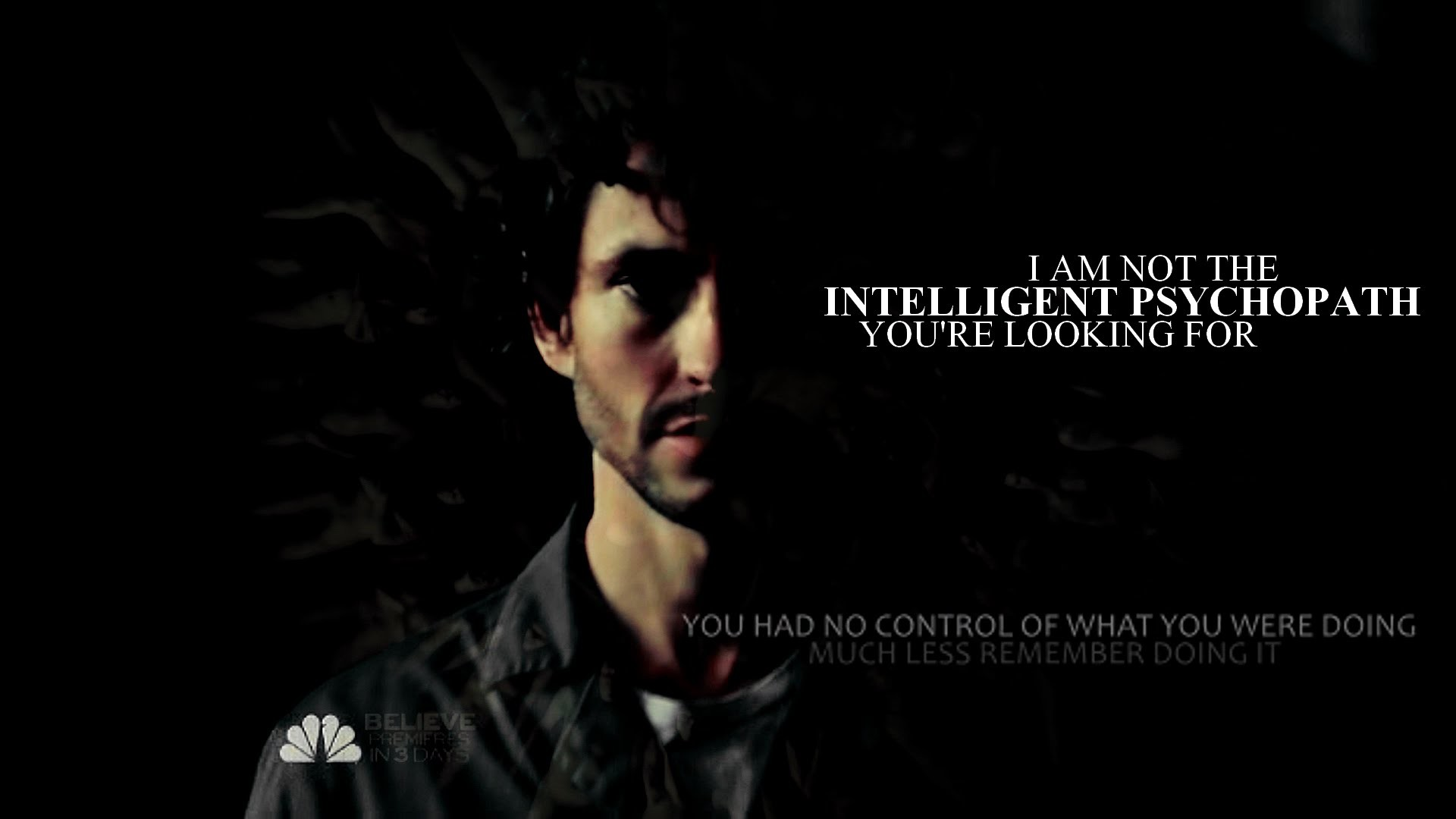 Res: 1920x1080, Will Graham || Can't Pretend (Hannibal)