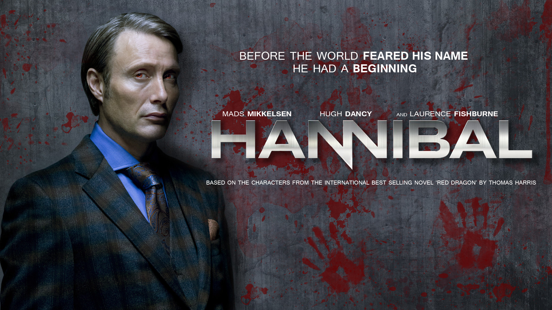 Res: 1920x1080, Hannibal Tv Series high resolution wallpapers