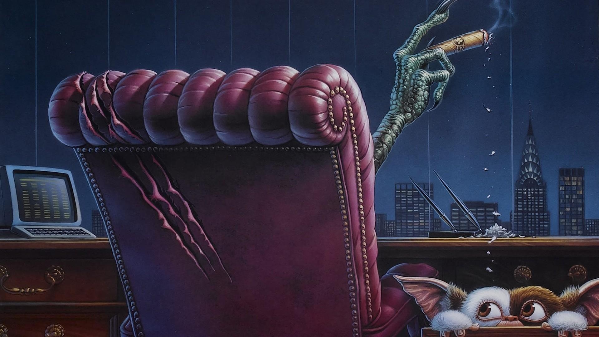 Res: 1920x1080, Filme - Gremlins 2: The New Batch Wallpaper
