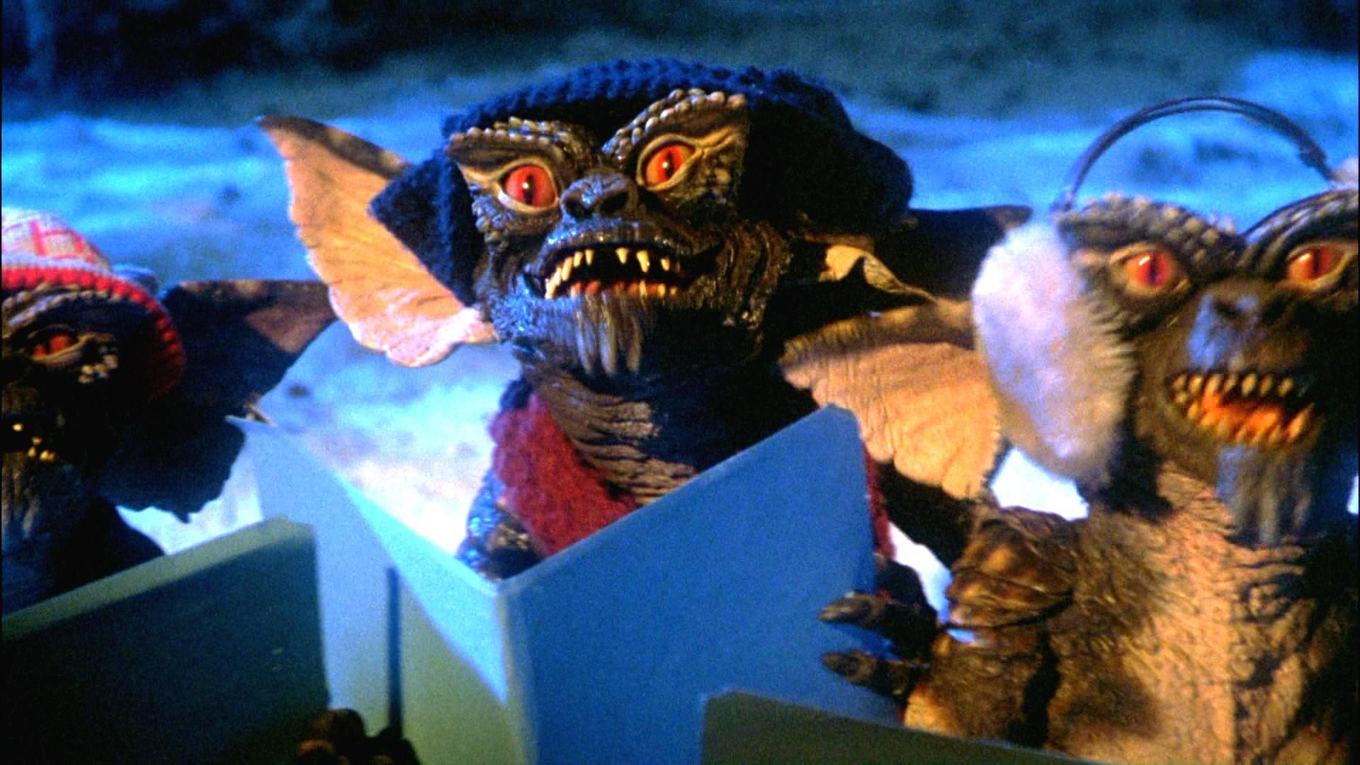 Res: 1920x1080, GREMLINS comedy horror creature monster alien (1) wallpaper |  |  252452 | WallpaperUP