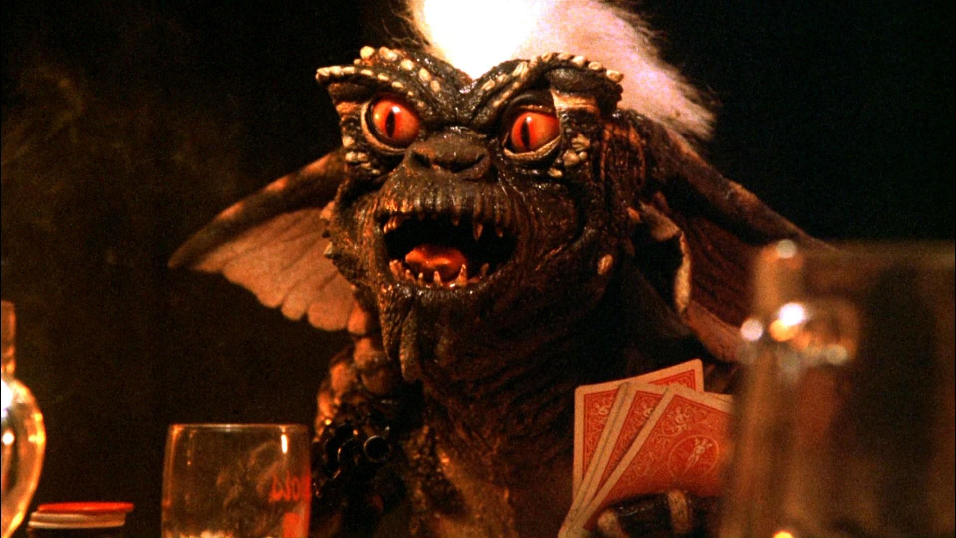 Res: 1920x1080, GREMLINS comedy horror creature monster alien (6) wallpaper |  |  252462 | WallpaperUP