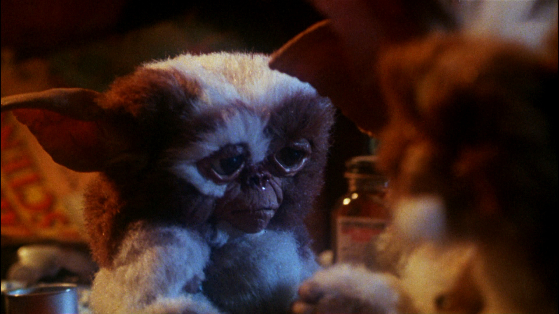 Res: 1920x1080, Coulda Been a Contender…. Night Skies, E.T.: The Extra-Terrestrial 2 and  Gremlins