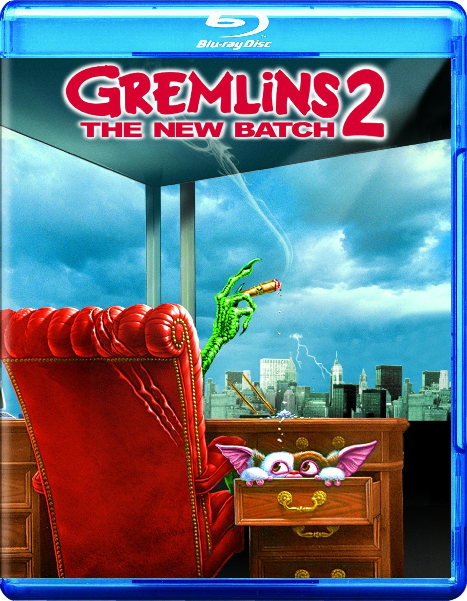 Res: 1897x2443, Nice wallpapers Gremlins 2: The New Batch px