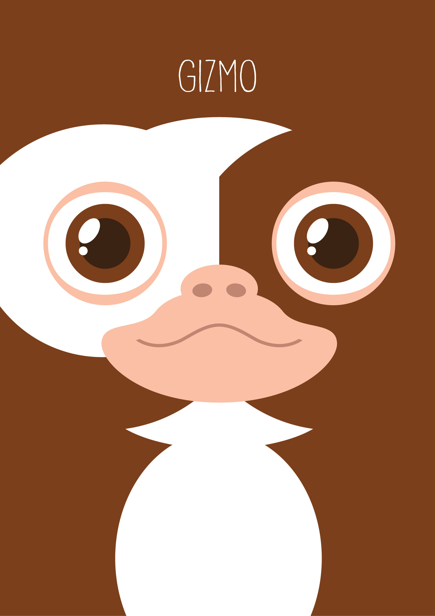 Res: 1500x2123, Discover ideas about Gremlins Gizmo