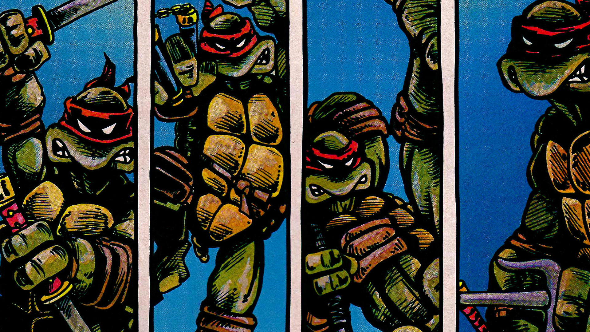 Res: 1920x1080, ... Gorgeous Full HD Images of Tmnt,  px ...