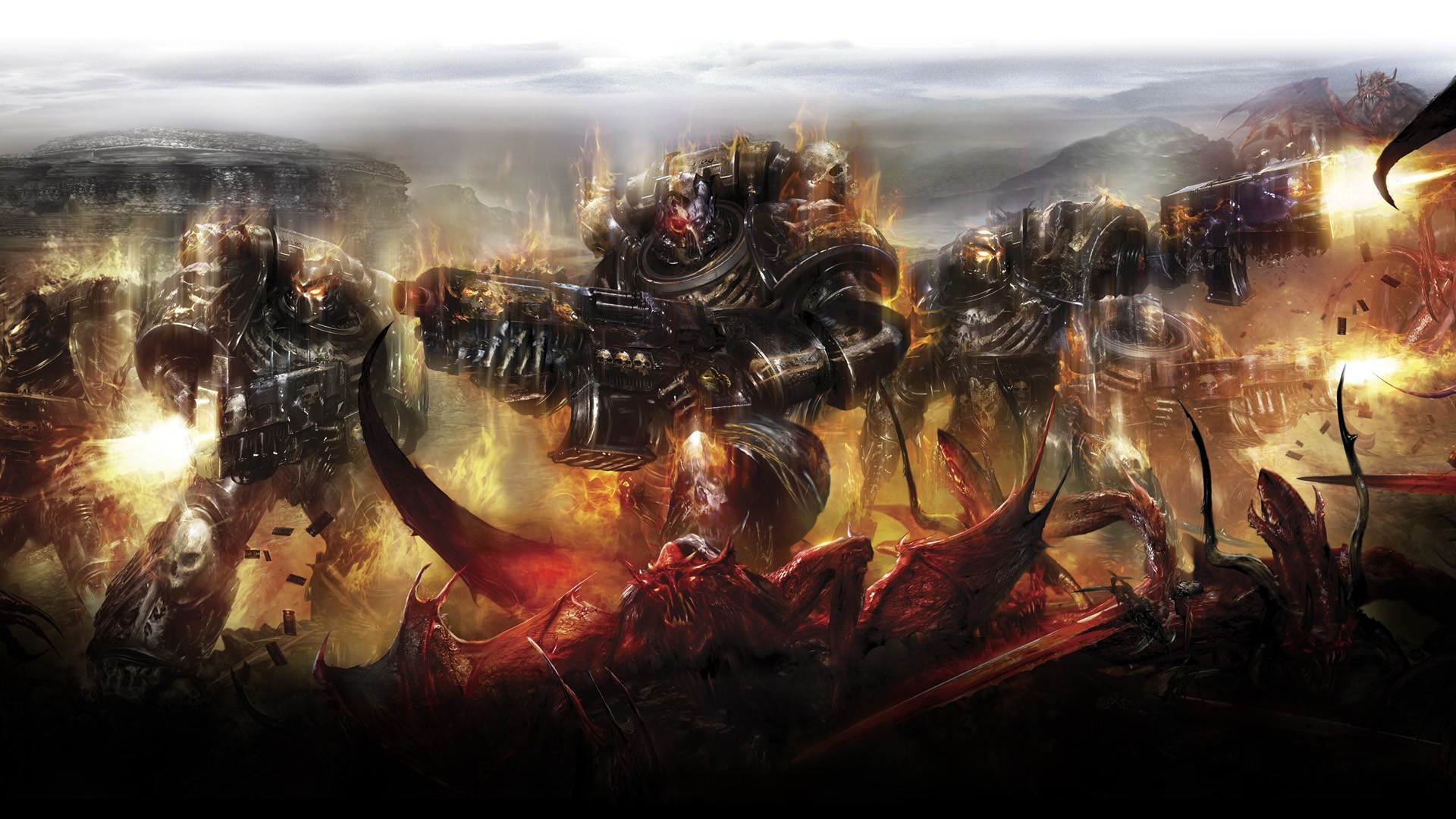 Res: 1920x1080, 40k-chaos-space-marines-wallpaper.jpg