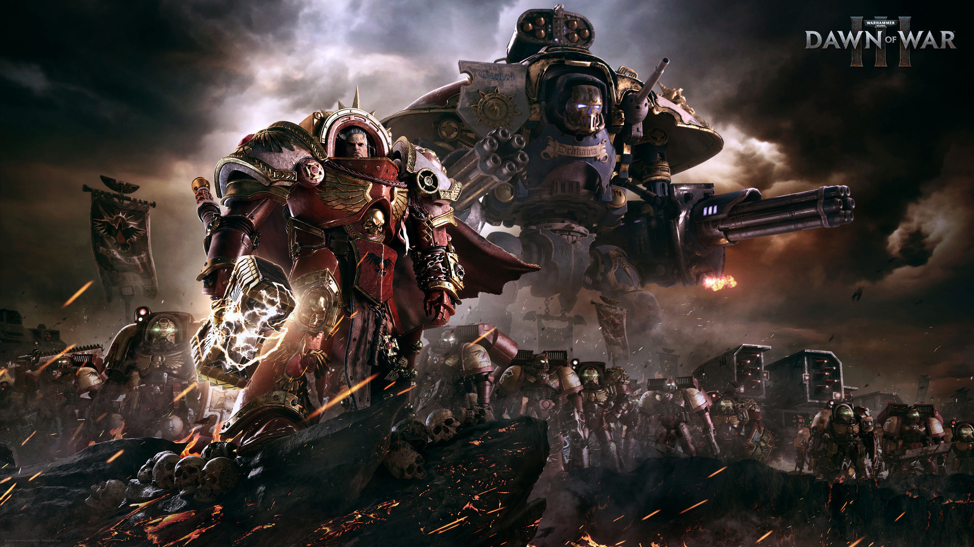 Res: 1920x1080, Space Marines Wallpaper 69+