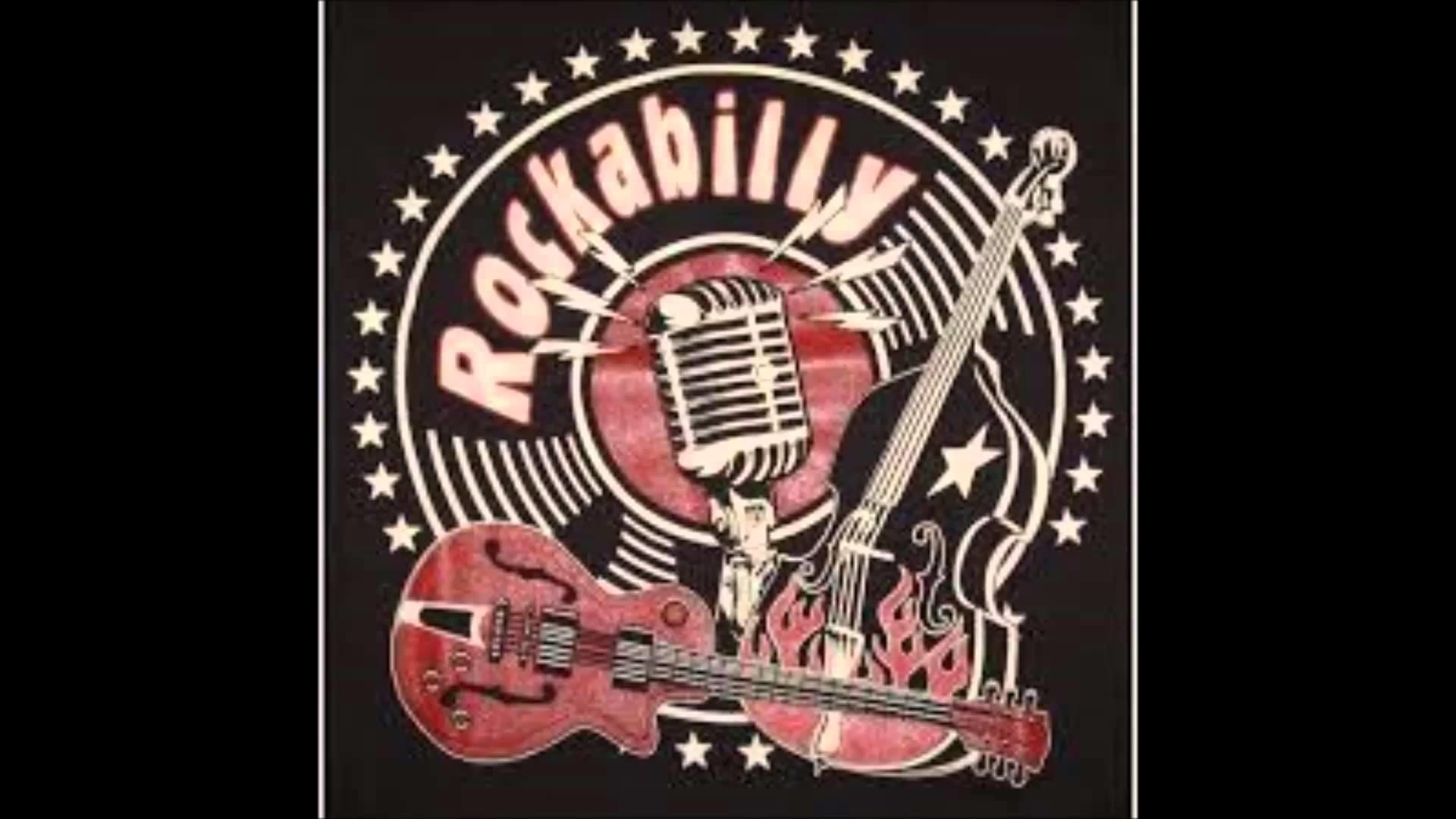 Res: 1920x1080, ROCKABILLY MUSIC VOL 2 MIX BY DJ XARISOS mp3