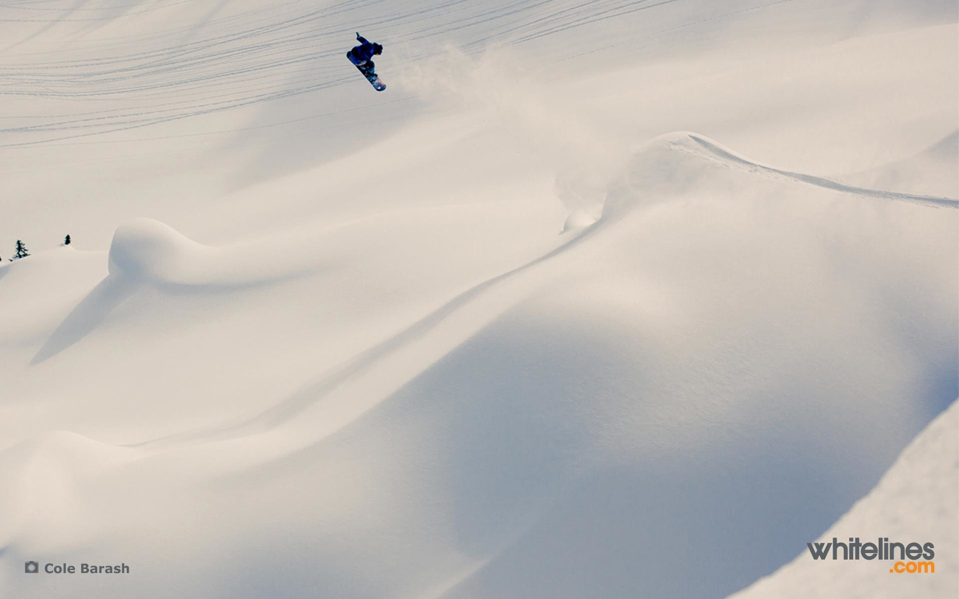 Res: 1920x1200, Snowboard Wallpaper: Travis Rice hits the backcountry for The Art of Flight