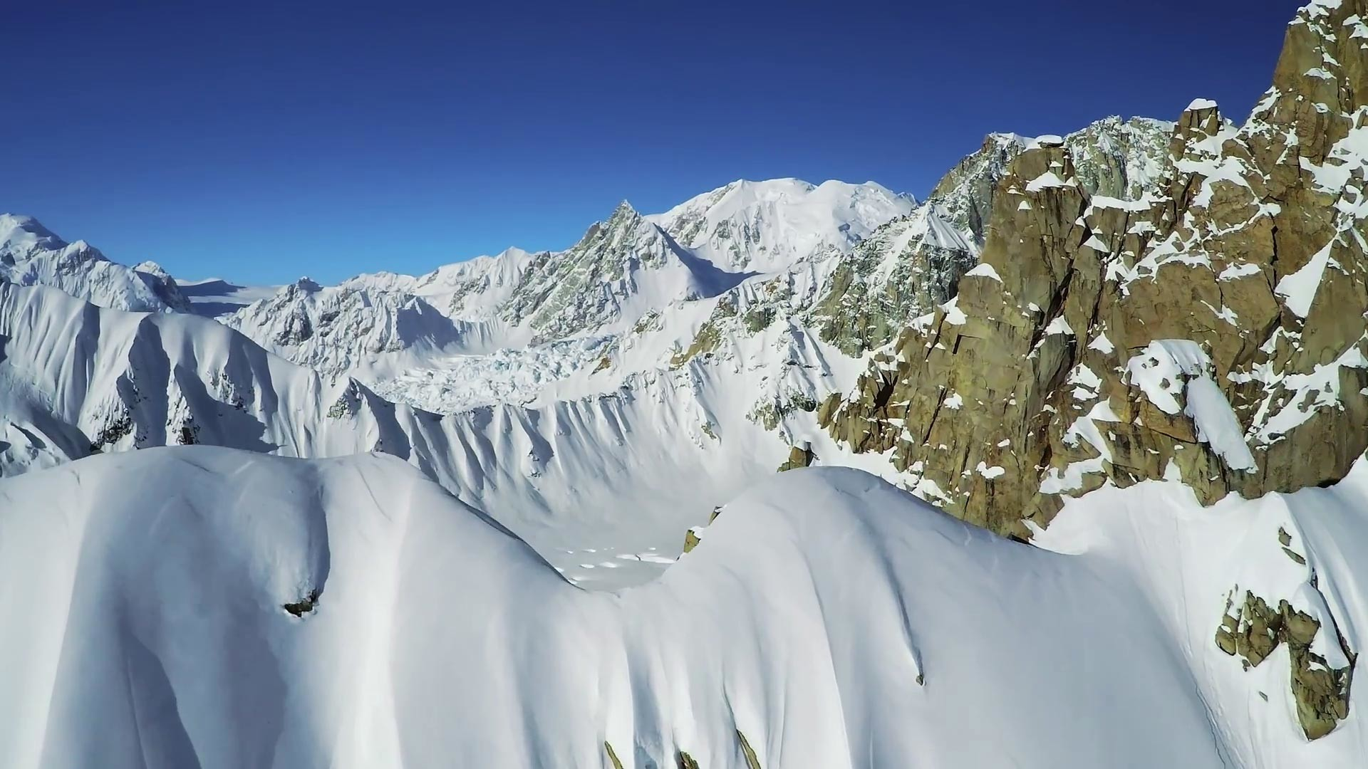 Res: 1920x1080, ... The Fourth Phase with Travis Rice Ep. 4 – Alaska Lines