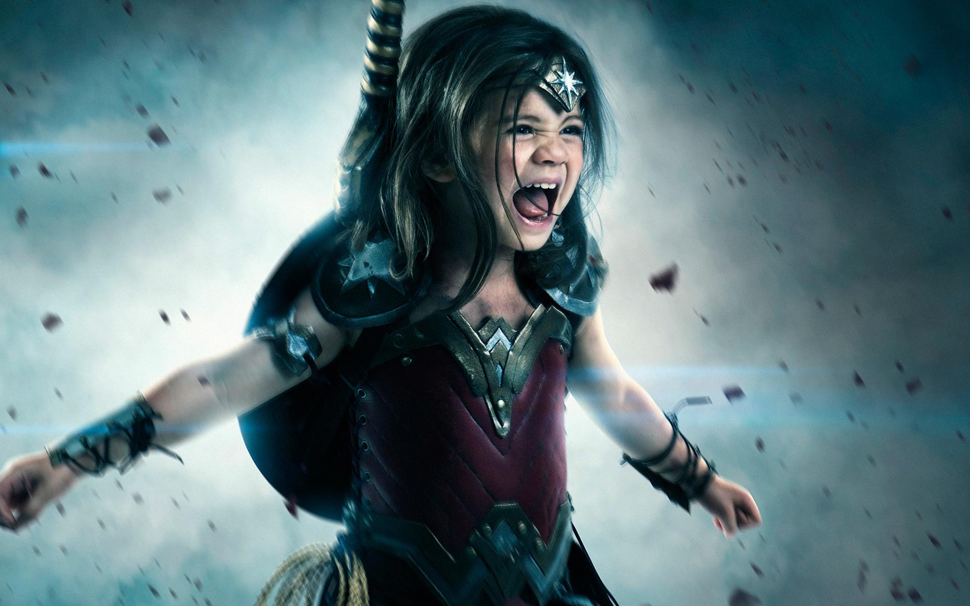Res: 1920x1200, Tags: Cute Wonder Woman