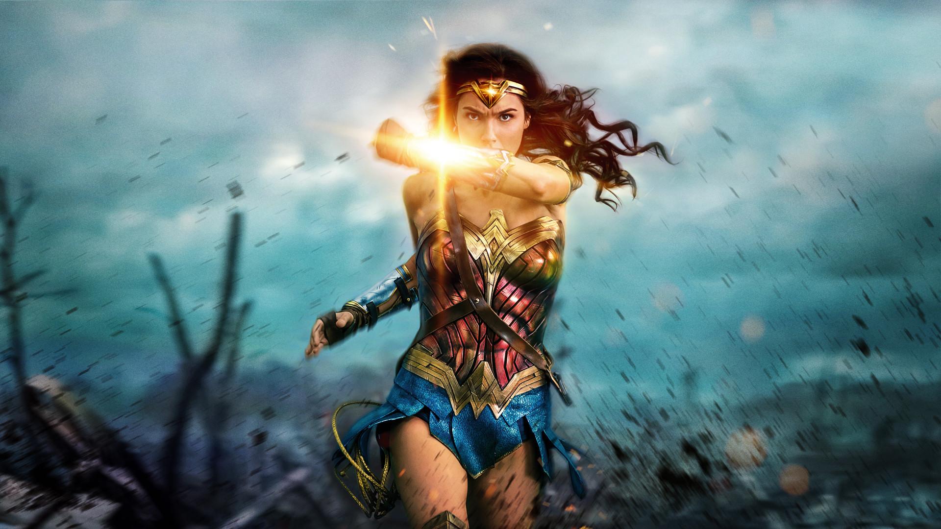 Res: 1920x1080, Wonder Woman Wallpaper  by sachso74 Wonder Woman Wallpaper   by sachso74