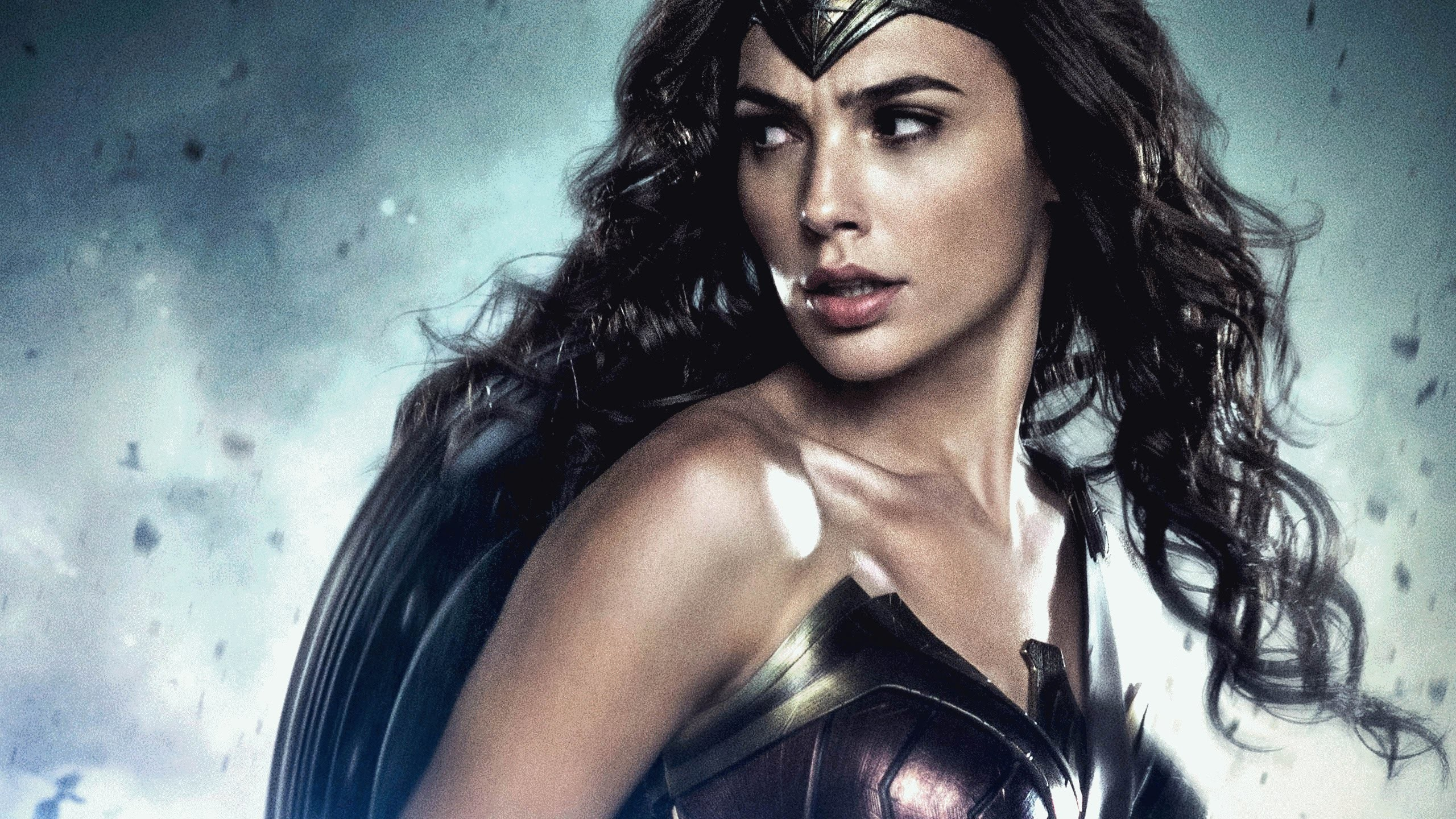 Res: 2560x1440, Wonder Woman Wallpapers