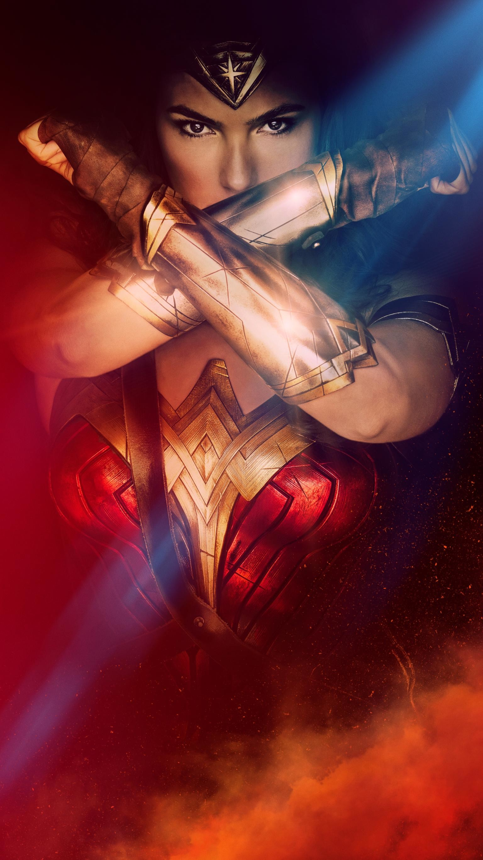 """Res: 1536x2732, Wallpaper for """"Wonder Woman"""" ..."""