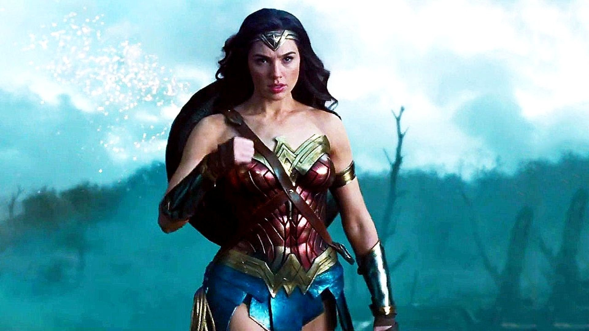 Res: 1920x1080, Wonder Woman Wallpapers Free To Download Wallpaper