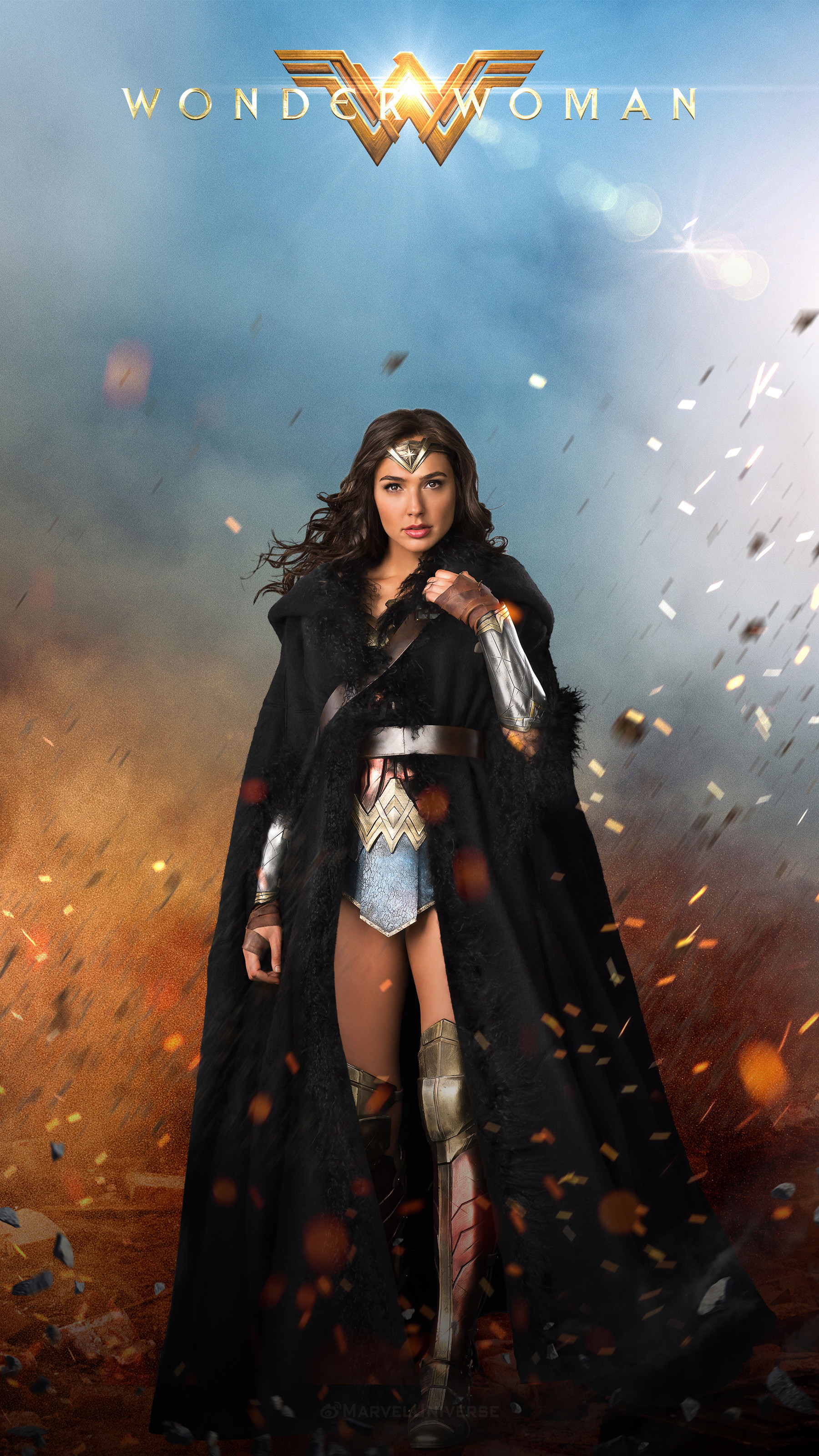 Res: 1800x3200, Wonder Woman Wallpaper 4 by Chenshijie9095 Wonder Woman Wallpaper 4 by  Chenshijie9095
