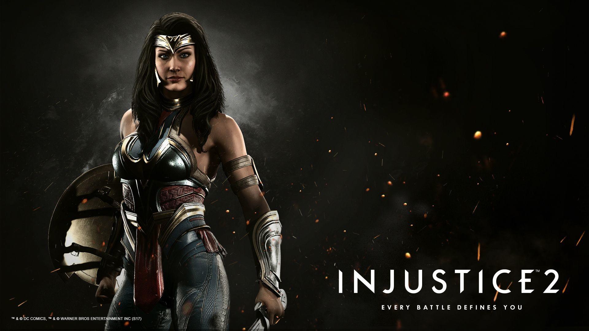 Res: 1920x1080, Injustice2-WONDER-WOMAN-wallpaper--45.jpg