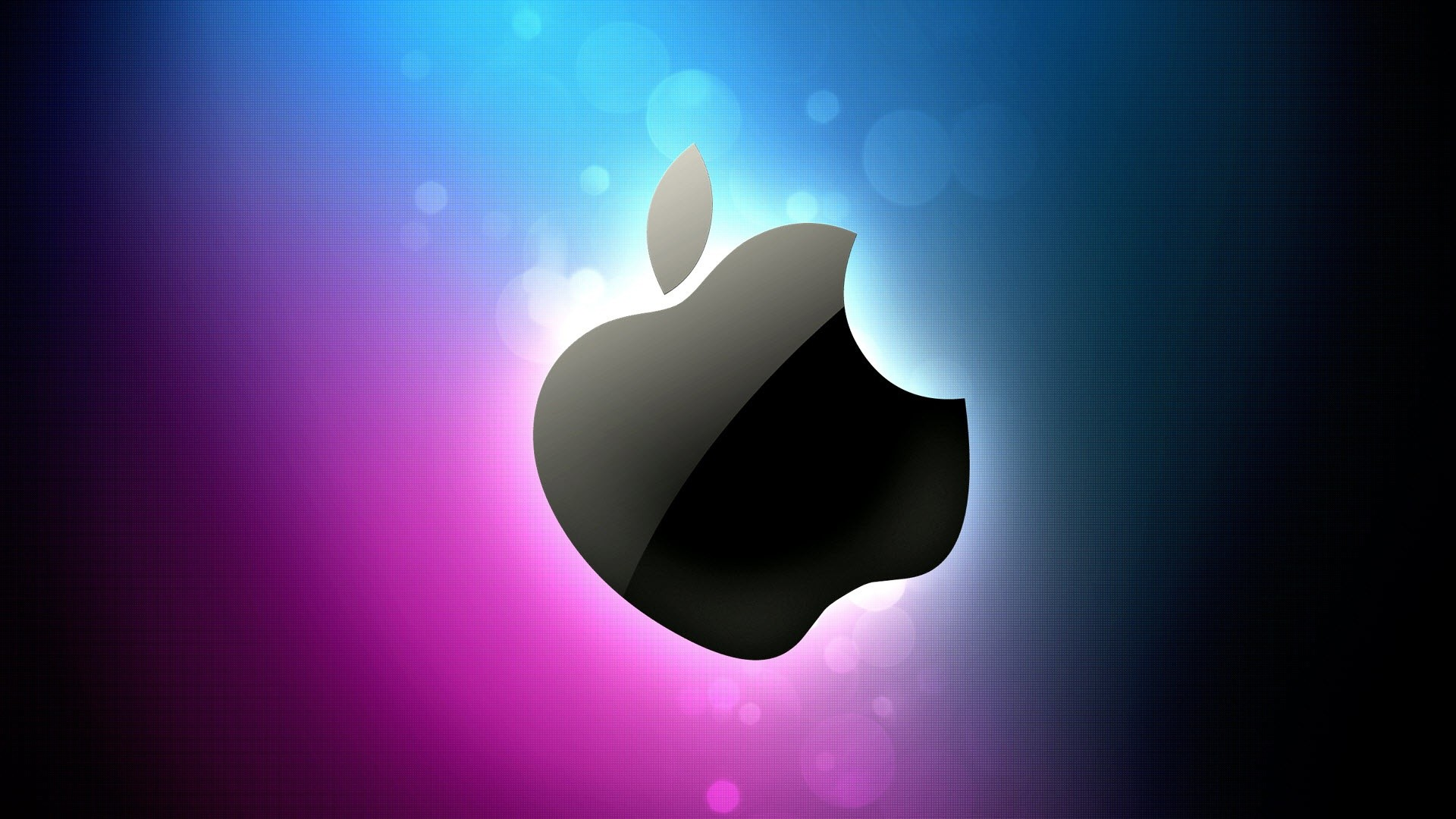 Res: 1920x1080, HP Wallpaper. . Colorful HD Apple