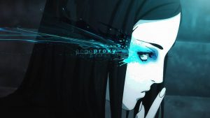 Ergo Proxy wallpapers
