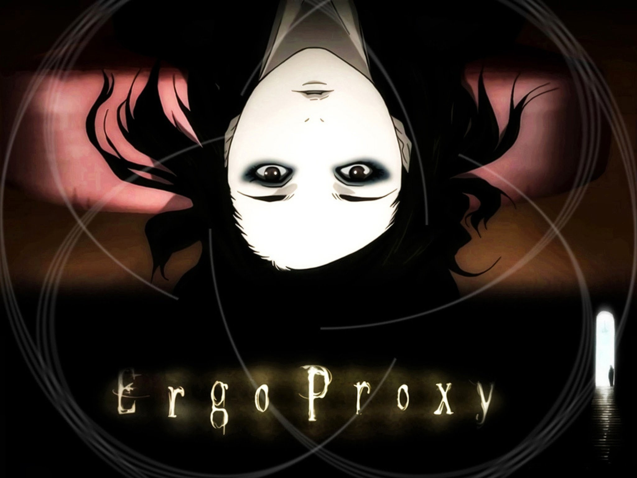 Res: 2048x1536, anime, Ergo Proxy, Re l Mayer HD Wallpapers / Desktop and Mobile Images &  Photos